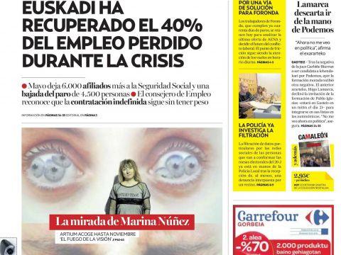 Calendario Escolar Fes Aragon 2019 Más Recientemente Liberado Calaméo Diario De Noticias De lava