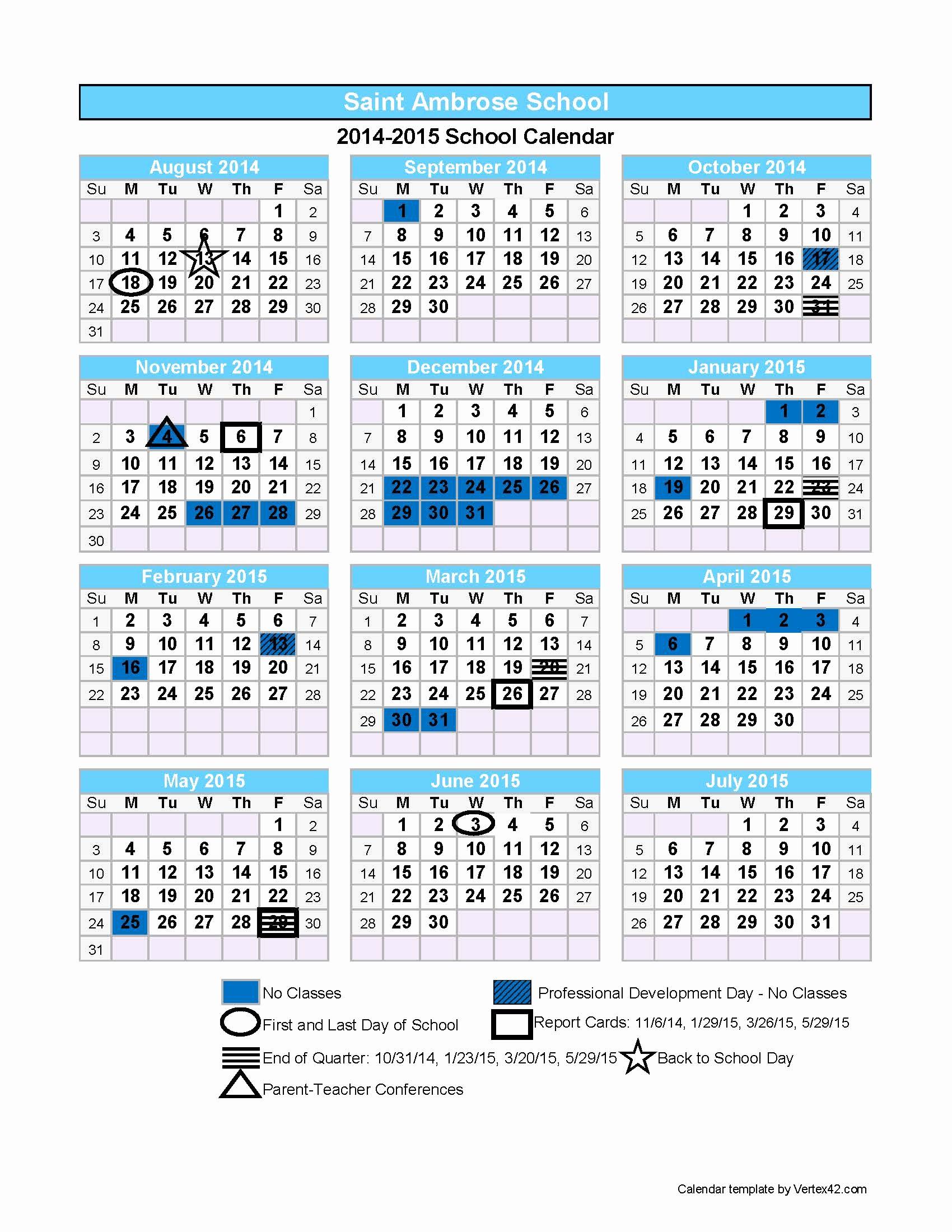Hisd Calendar 2018 Search Results for Calender 2014 to 2015 Calendar 2015