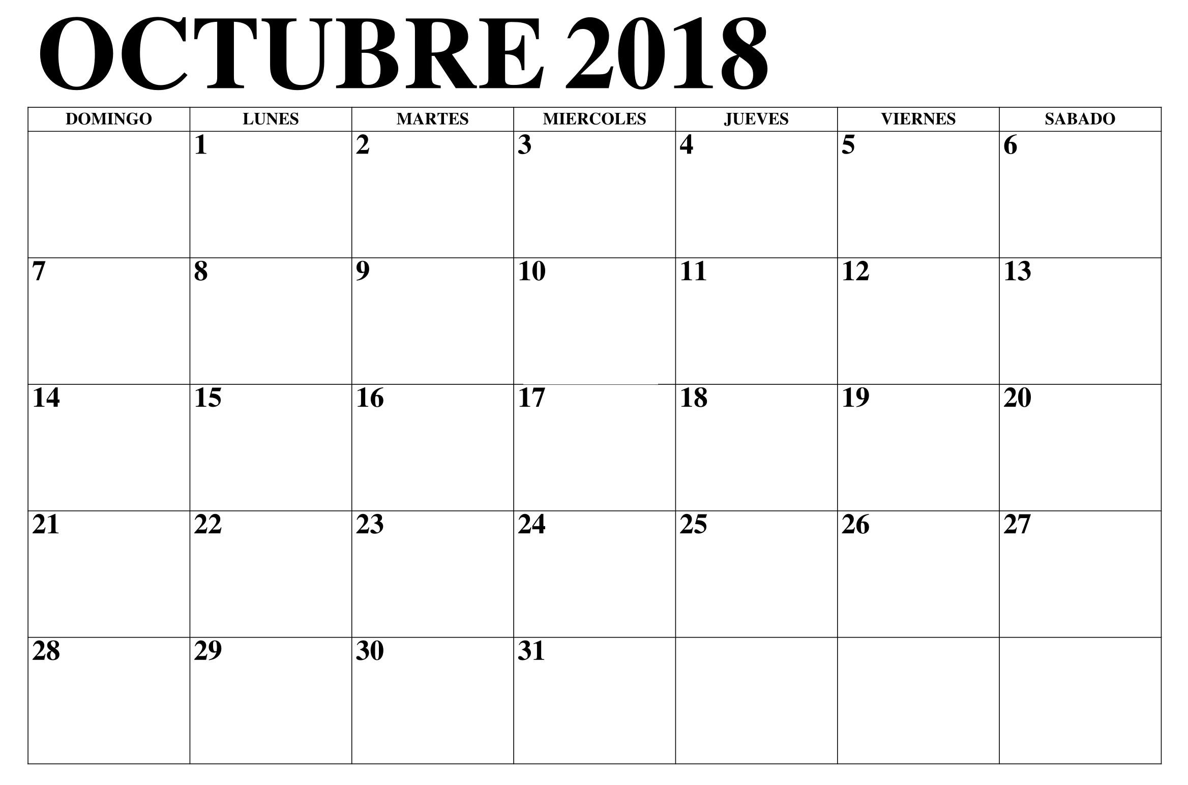 Calendario Febrero 2018 Con Dibujos Más Arriba-a-fecha Best Calendario Del Mes De Octubre 2018 Image Collection Of Calendario Febrero 2018 Con Dibujos Más Actual Imagenes De Calendarios Calendario Para Imprimir Abril