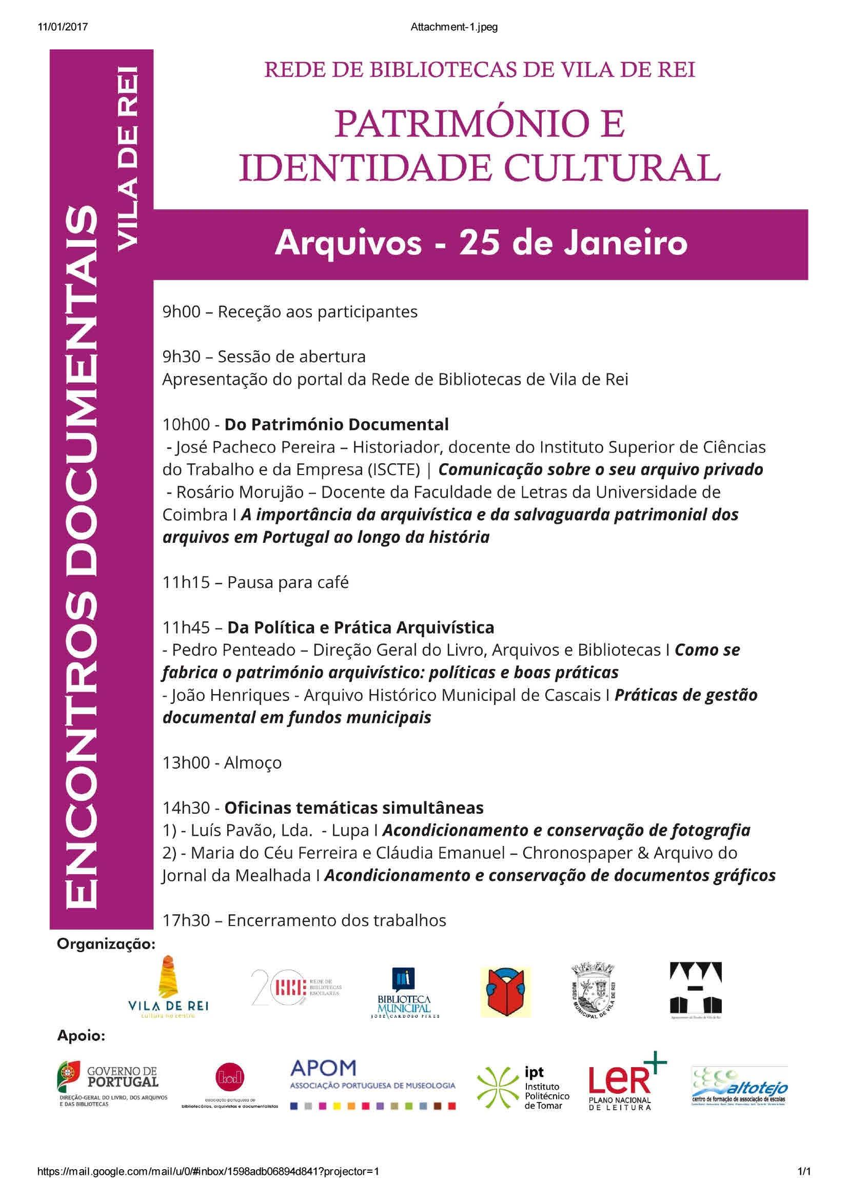 EPHEMERA – NOTCIAS DA SEMANA DE 9 A 15 DE JANEIRO DE 2017 – EPHEMERA – Biblioteca e arquivo de José Pacheco Pereira