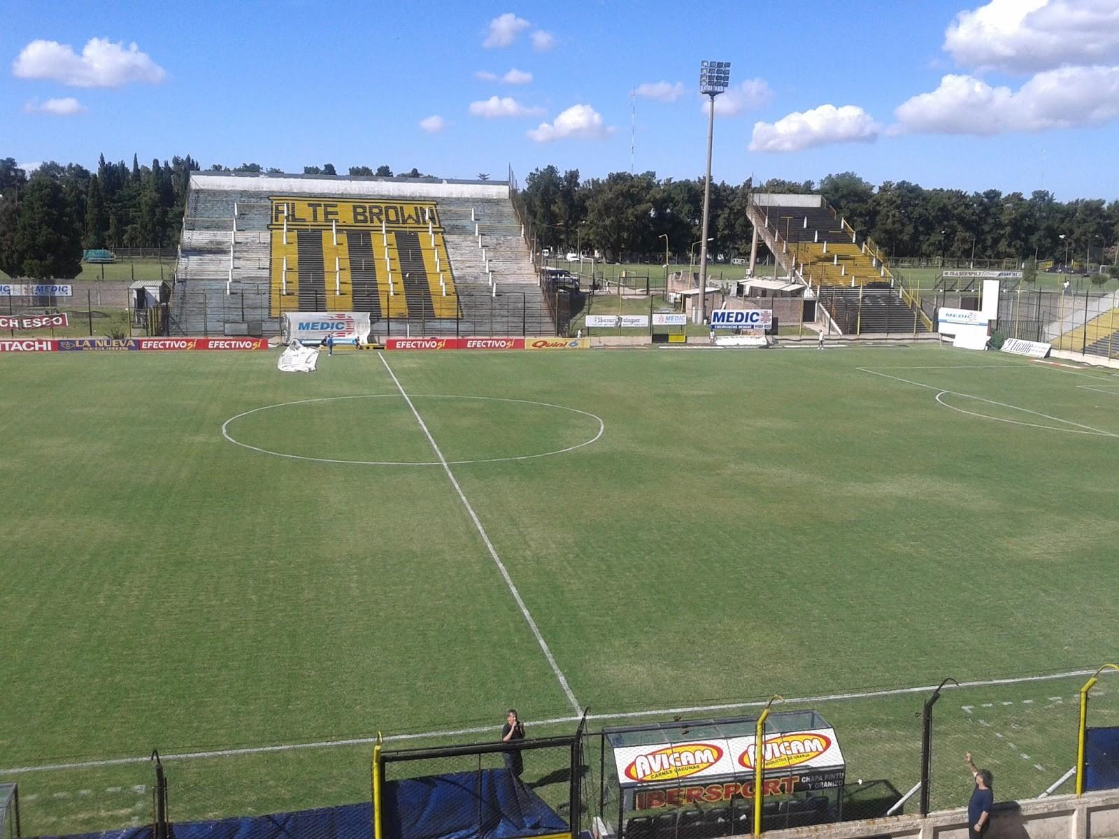 Dez estádios alternativos da América do Sul para a final da