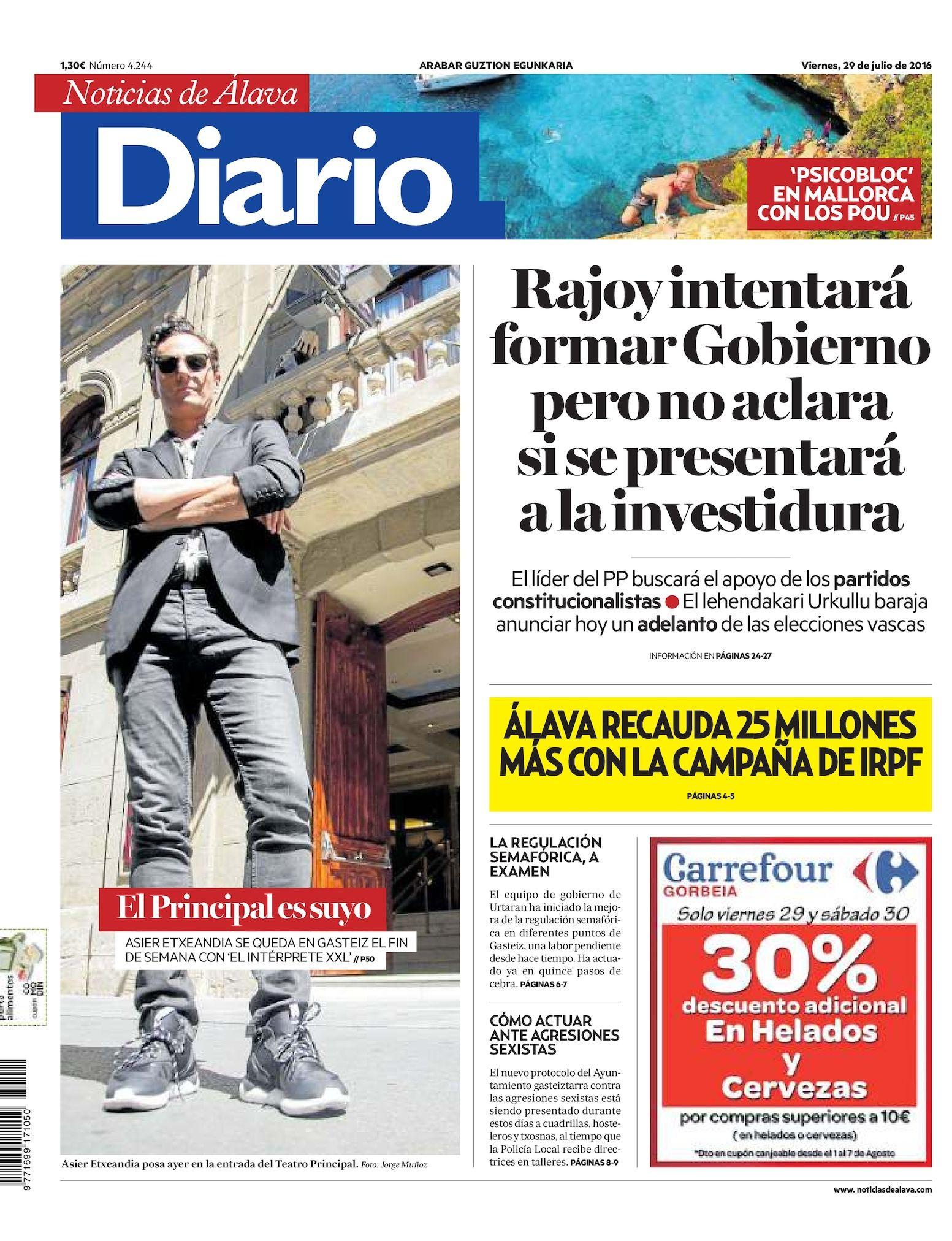 Calendario Laboral Bizkaia 2019 Boe Más Caliente Calaméo Diario De Noticias De lava