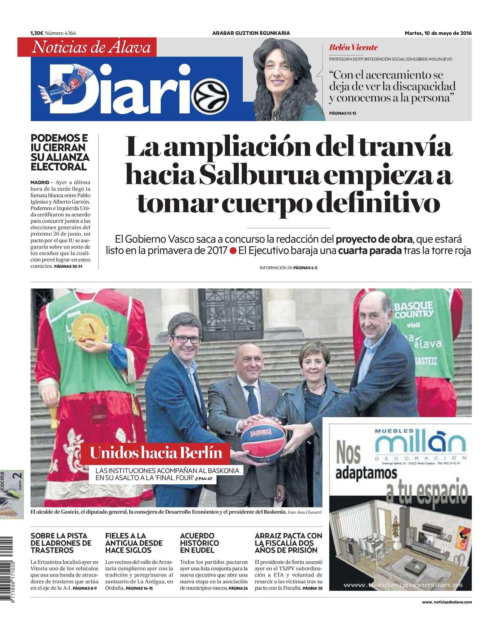 Calendario Laboral De asturias 2019 Más Recientes Calaméo Diario De Noticias De lava