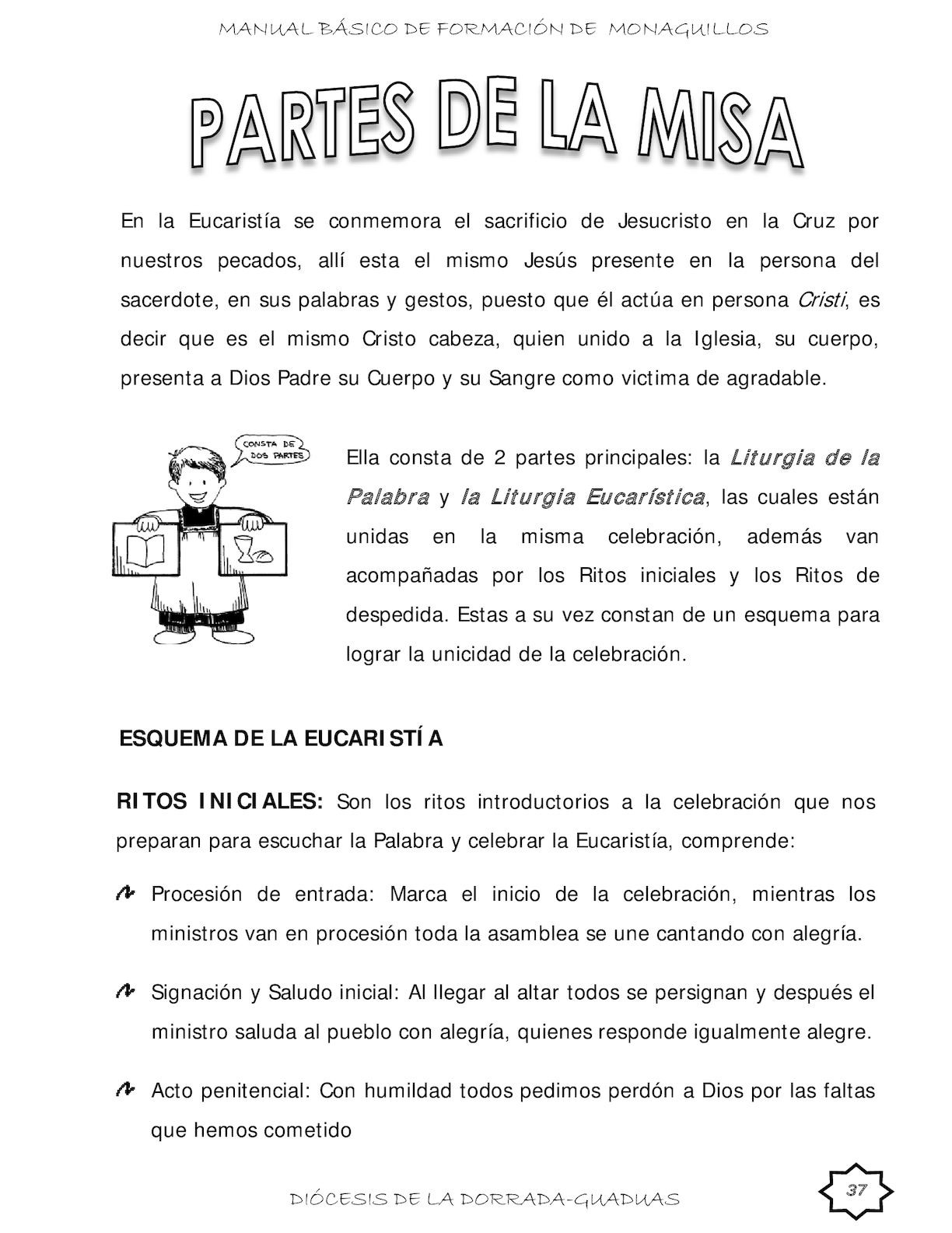 Manual Del Monaguillo CALAMEO Downloader