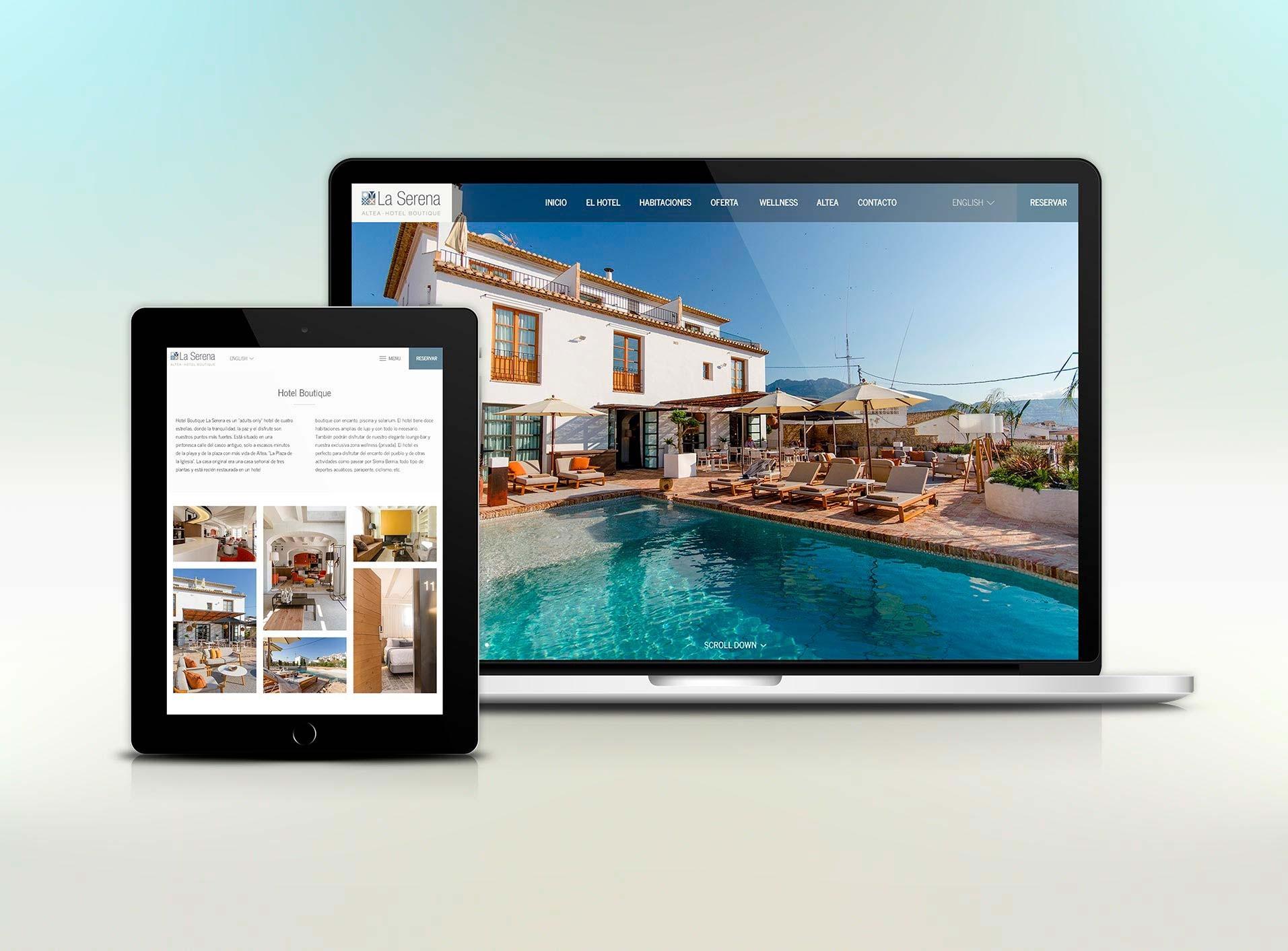 imprimir calendario liturgico 2019 Dise±o web para Hotel la Serena