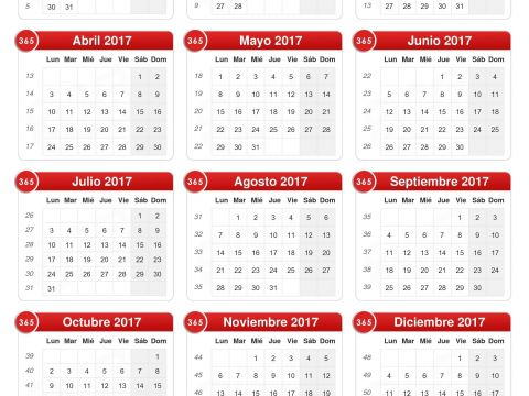 Calendario Lunar Febrero 2019 Chile Más Caliente Calendario 2017