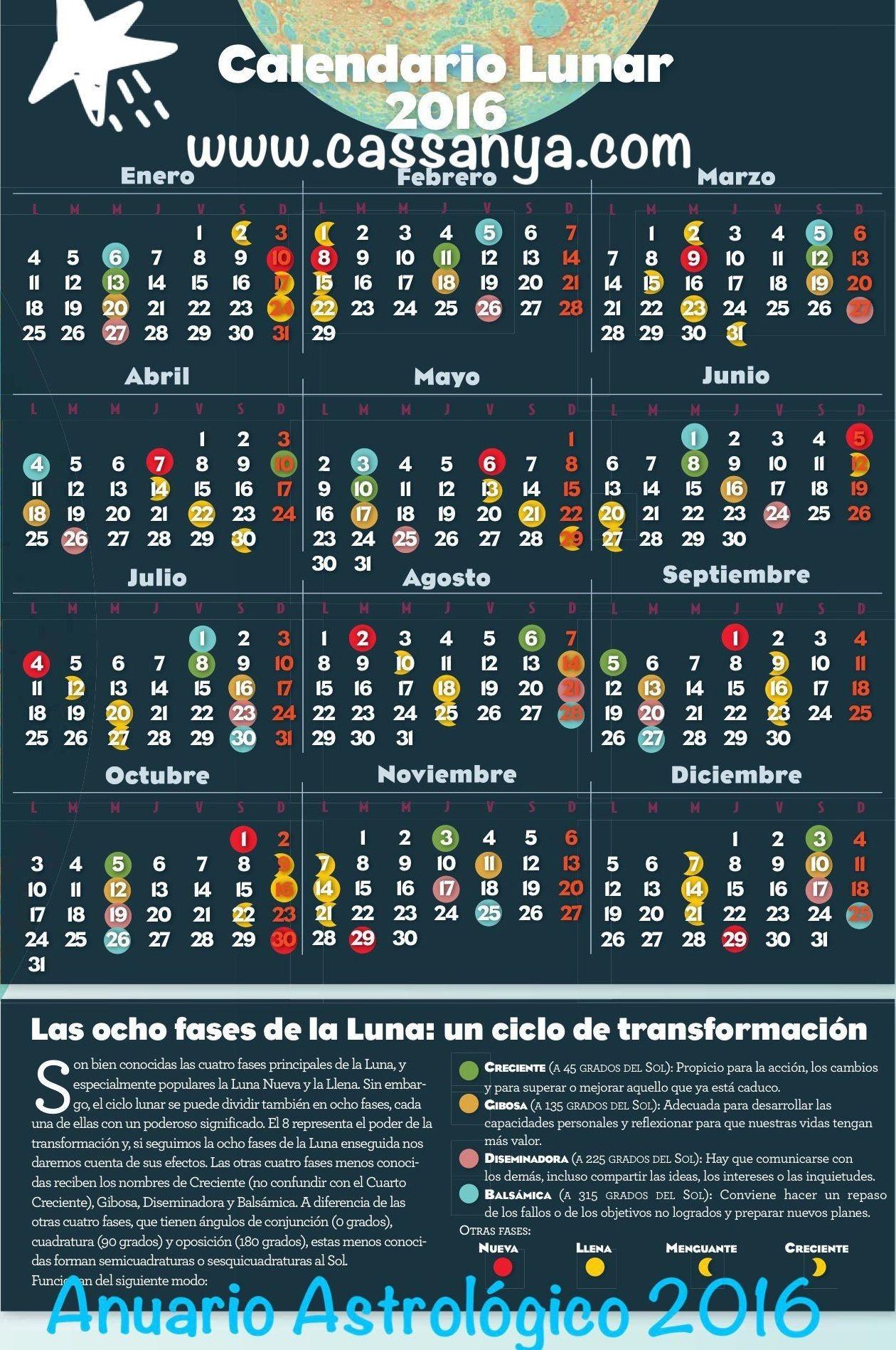 Calendario Lunar Febrero 2019 Mexico Mejores Y Más Novedosos Calendario Lunar 2016 Aqu Tienes Un Pleto Calendario Lunar 2016 Of Calendario Lunar Febrero 2019 Mexico Mejores Y Más Novedosos Calaméo Gara