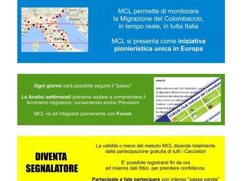Calendario Marzo E Aprile 2019 Recientes Ecco Mcl L Applicazione Per Monitorare La Migrazione Del