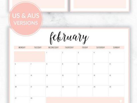 Calendario Mensual Enero 2017 Para Imprimir Más Recientes Mejores 11 Imágenes De Varios En Pinterest