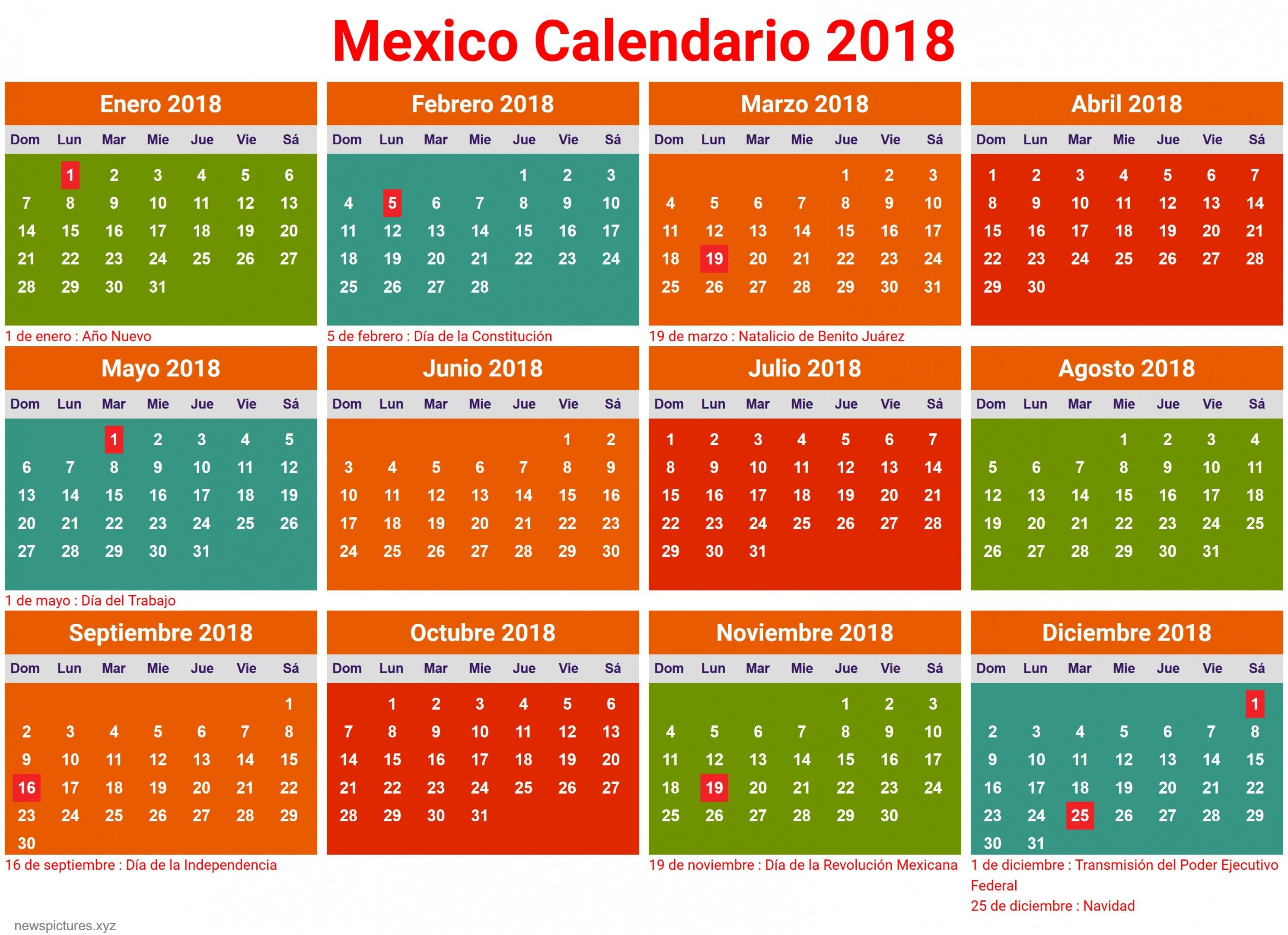Calendario Octubre 2017 A Febrero 2018 Mejores Y Más Novedosos Calendario 2018 Con Festivos — Fiesta De Lamusica Medellin Of Calendario Octubre 2017 A Febrero 2018 Más Populares Calendario Para Imprimir 2019 Enero Calendario Imprimir Enero