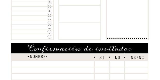 Calendario Para Imprimir 2017 En Ingles Actual Hoy En El Blog Planificador De eventos Y Fiestas Party Planner