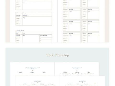 Calendario Para Imprimir 2017 Novembro Actual 424 Best Planner Ideas Images On Pinterest