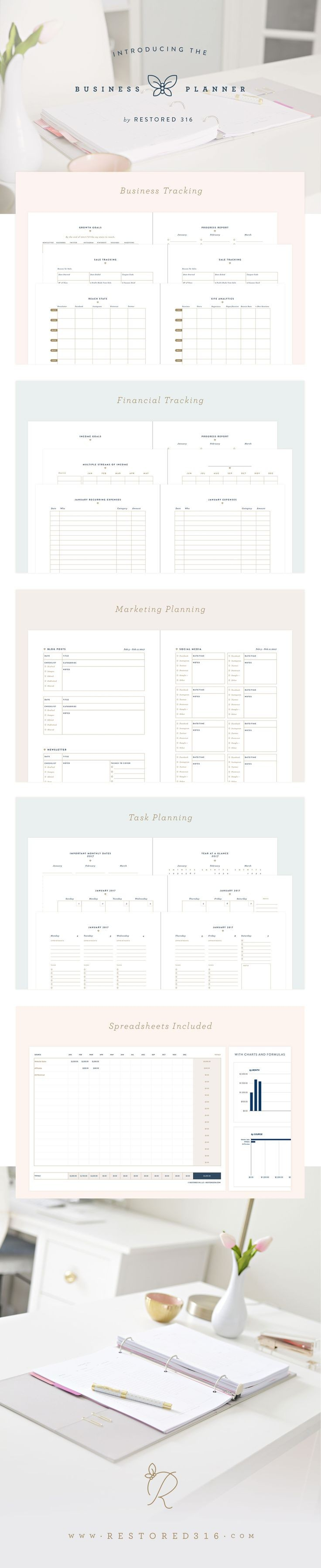 424 best Planner Ideas images on Pinterest