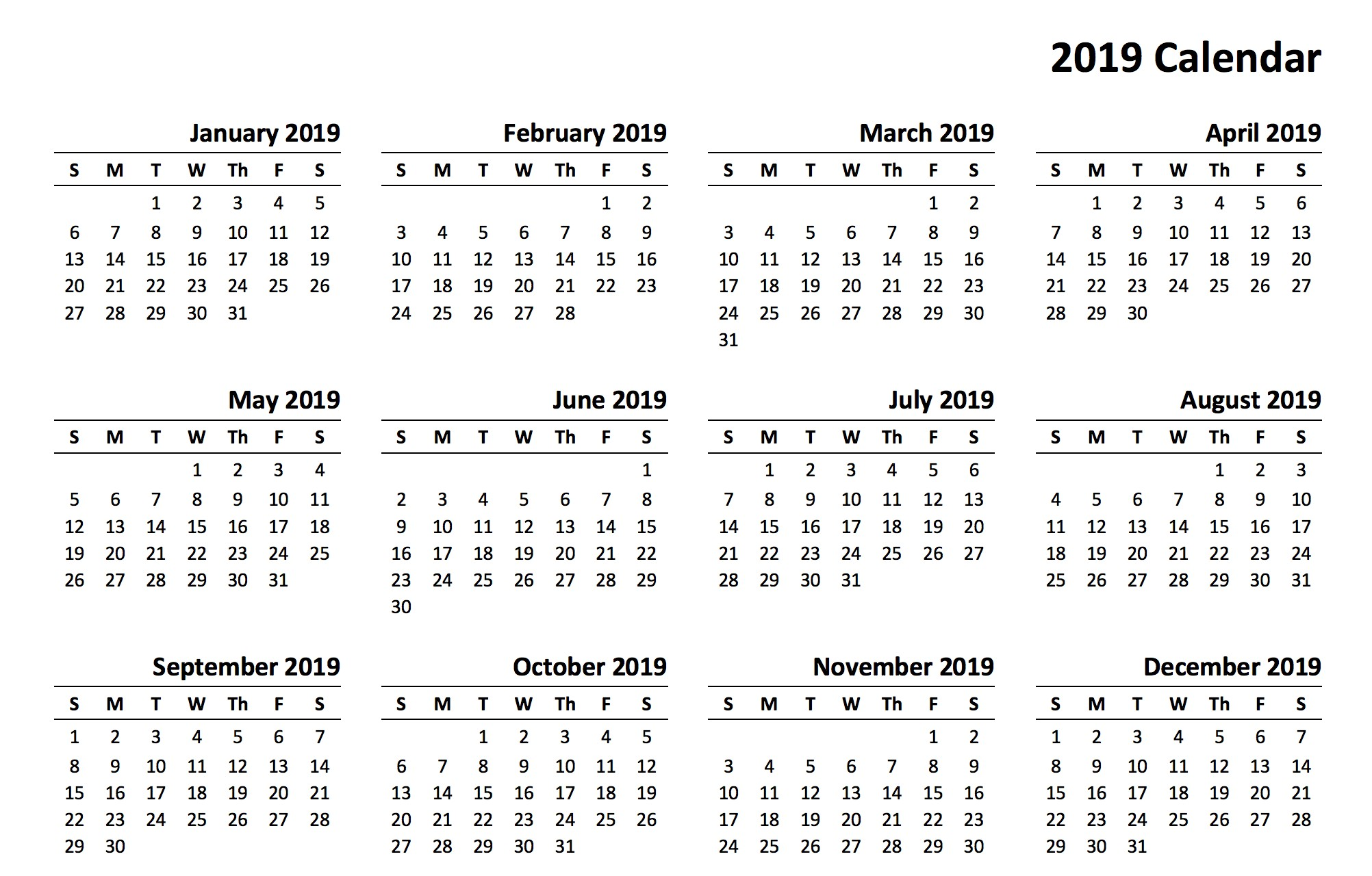 Calendario Para Imprimir 2019 Venezuela Más Recientes 12 Month Calendar 2019 Printable Of Calendario Para Imprimir 2019 Venezuela Mejores Y Más Novedosos torneo Apertura 2018 Colombia La Enciclopedia Libre
