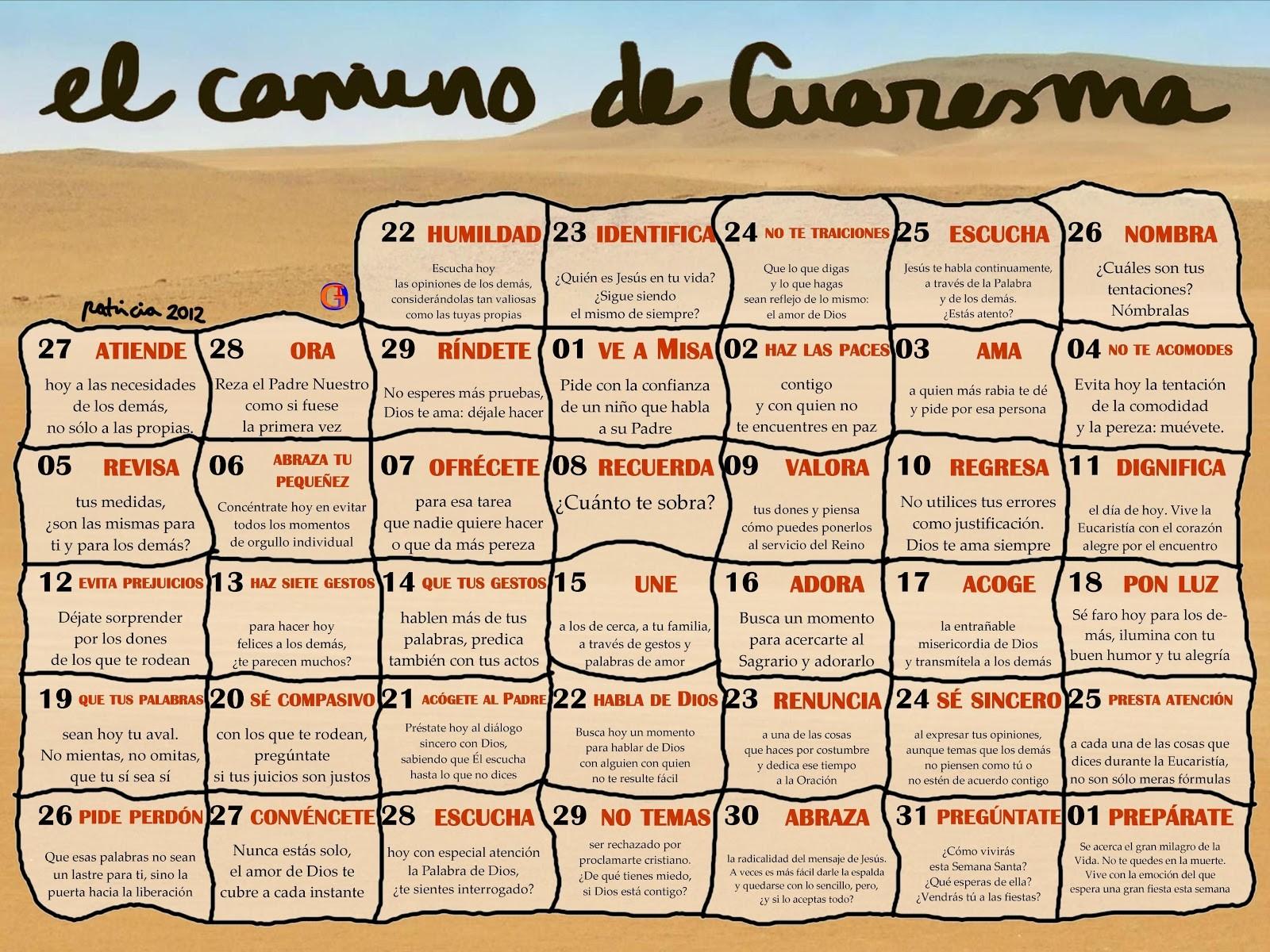 """Calendario Para Imprimir Año 2017 Mejores Y Más Novedosos La Clase De Reli Cuaresma Of Calendario Para Imprimir Año 2017 Mejores Y Más Novedosos Educaci""""n De Adultos Ibiza Noviembre 2015"""