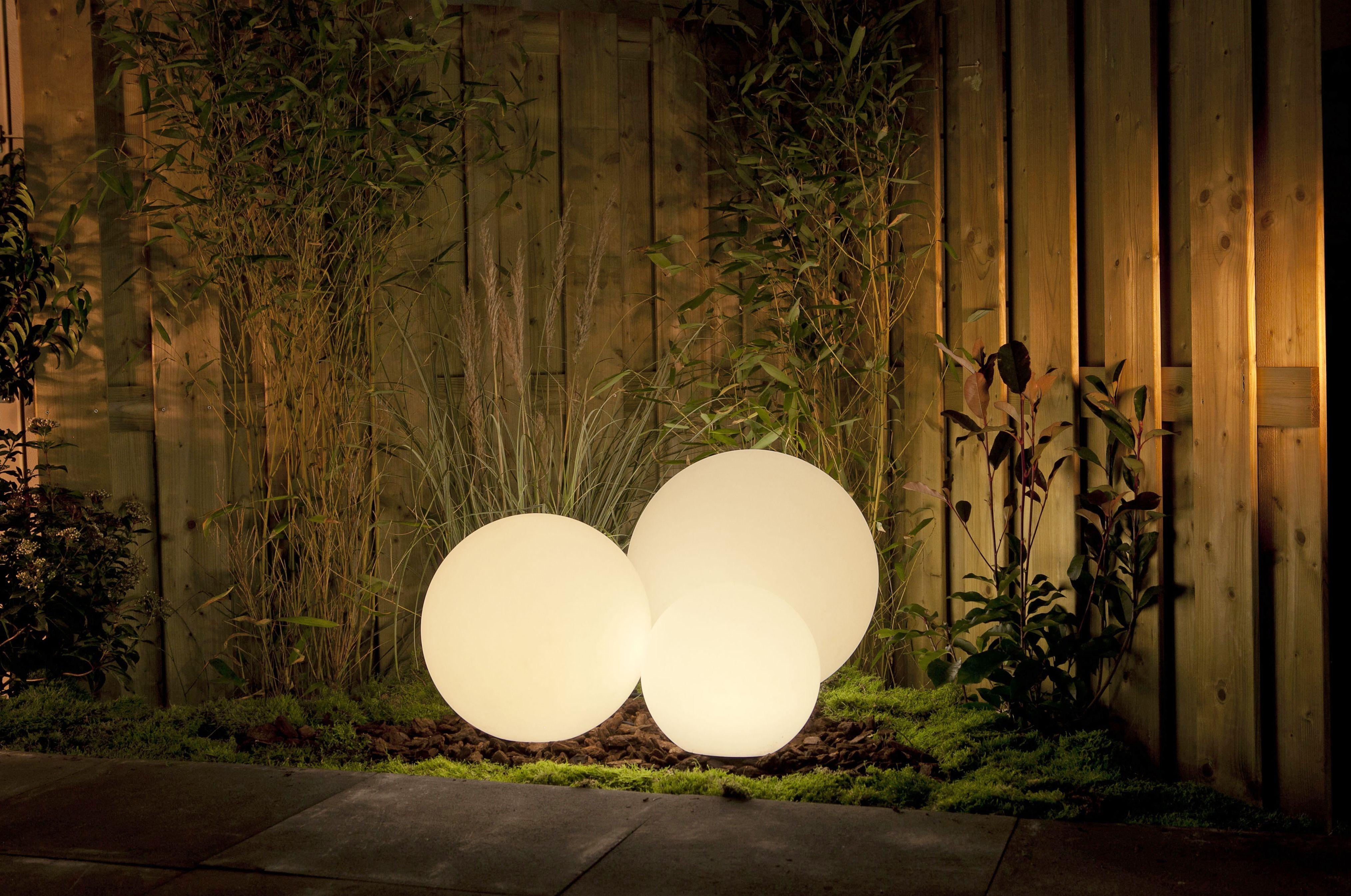 iluminacion jardines leds hasta grande ideal para jardc2adn o terraza outdoor lighting pinterest estilo para iluminacion jardines leds