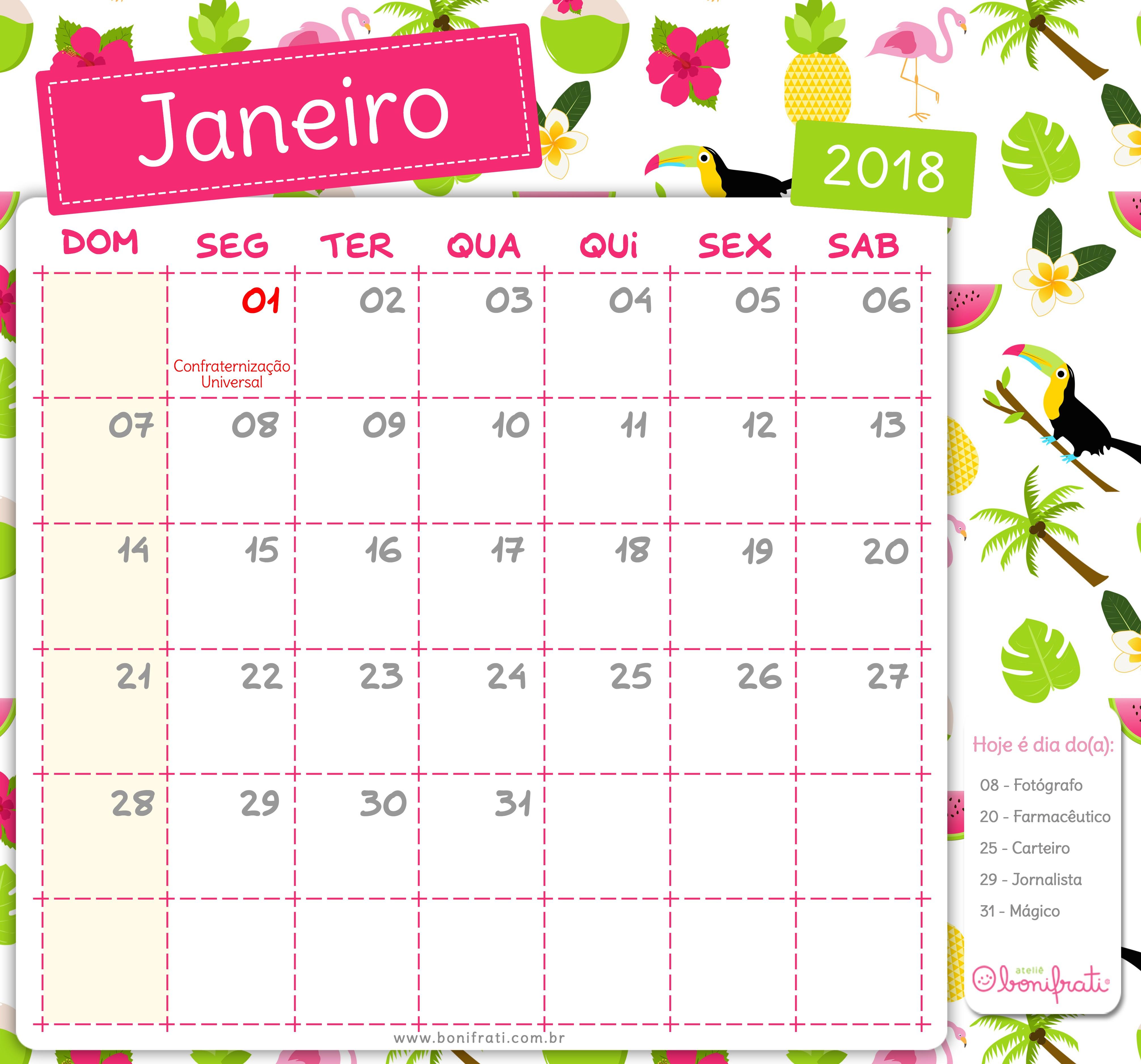 Calendario Para Imprimir Dezembro 2017 Actual Pin De Keila andrade Em Sala De Aula