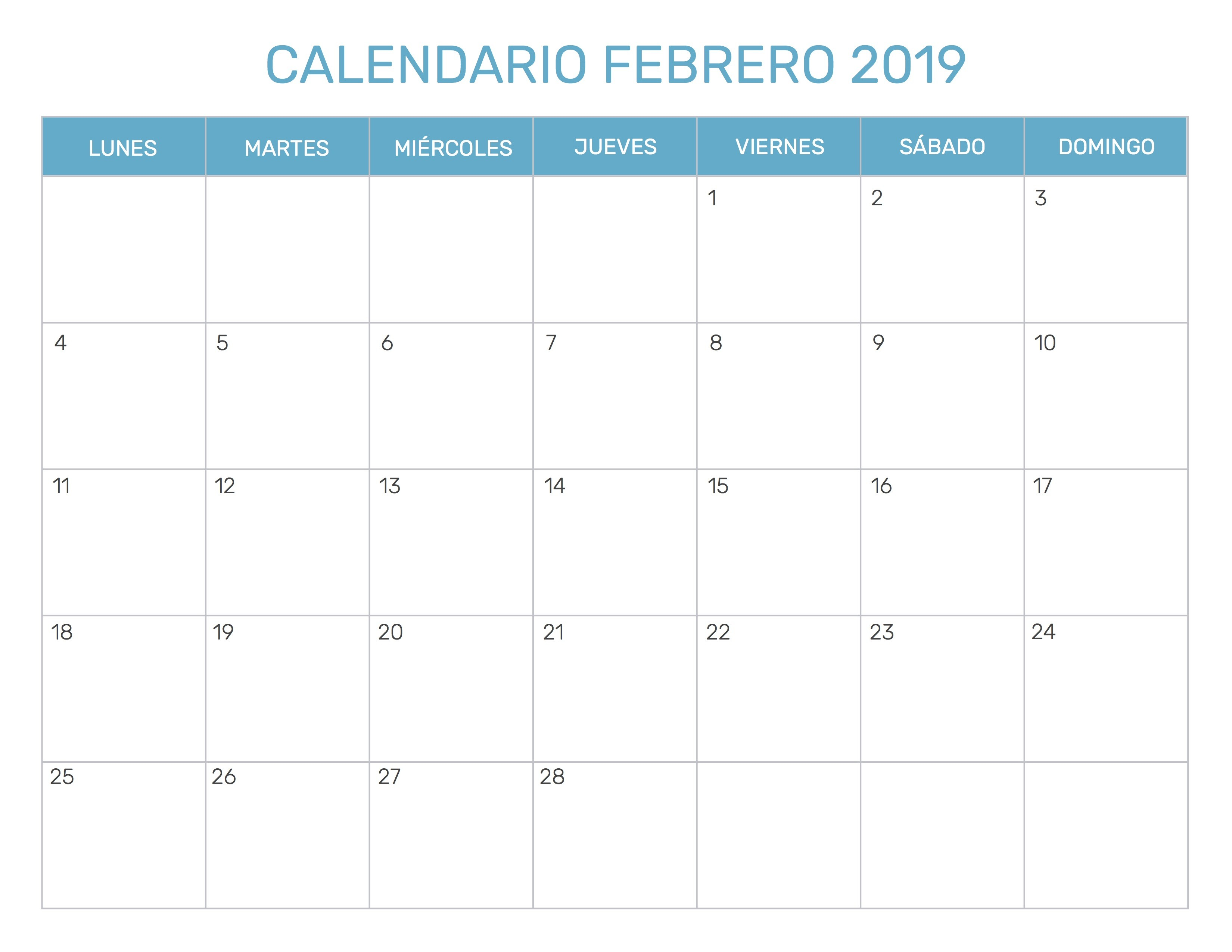 best Calendario Febrero Y Marzo 2016 Para Imprimir image collection