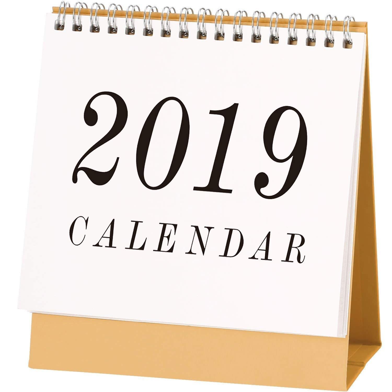 Calendario Para Imprimir Gratis Agosto 2019 Más Recientes Escritorio Pad Calendario 2019 Mensual Con soporte Septiembre 2018 Of Calendario Para Imprimir Gratis Agosto 2019 Más Populares Printable Wall Calendar 2017 Free Download