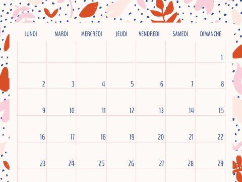 Calendario Para Imprimir Gratis Octubre 2017 Más Populares Calendrier Mois Octobre 2018 Calendrier Octobre 2018 Pdf