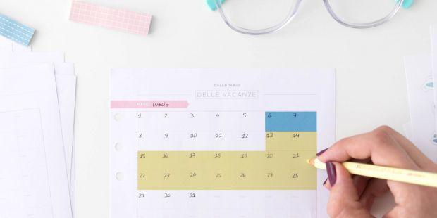 Calendario Settimanale 2019 Da Stampare Gratis Más Actual Agende Annuali L Agenda Bullet Si ¨ Unita Al Gruppo