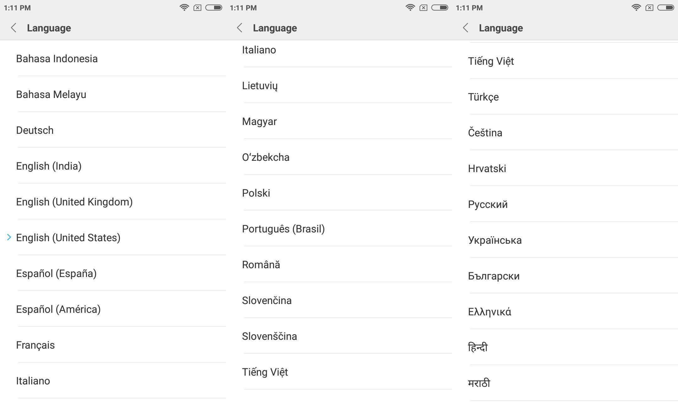 Xiaomi Redmi 4X 5 0 Pulgadas 2 GB RAM 16 GB ROM Snapdrag³n 435 Octa