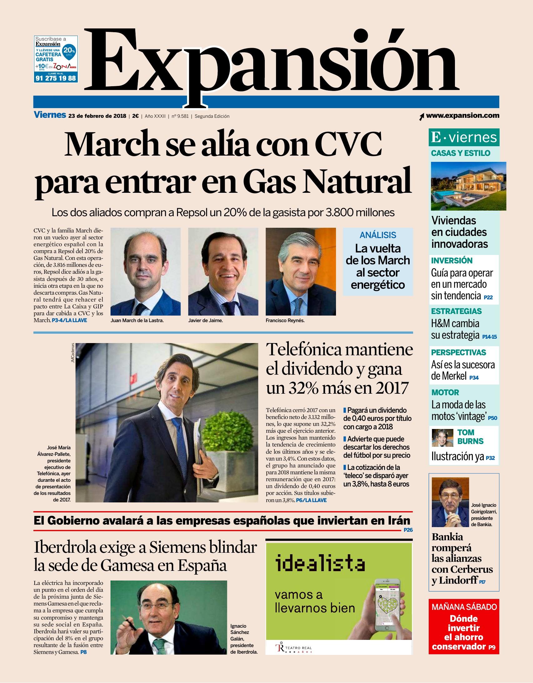 Cuandoenelmundo Calendario Argentina 2019 Más Reciente Expanci 243 N 23 02 2018 Of Cuandoenelmundo Calendario Argentina 2019 Más Arriba-a-fecha Bigdata News