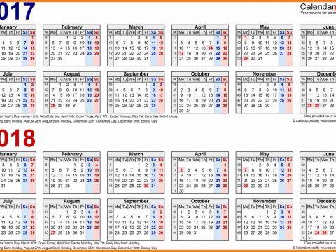 Descargar Calendario 2019 Excel total Más Arriba-a-fecha Bi Weekly Payroll Calendar 2017 Template – the Newninthprecinct