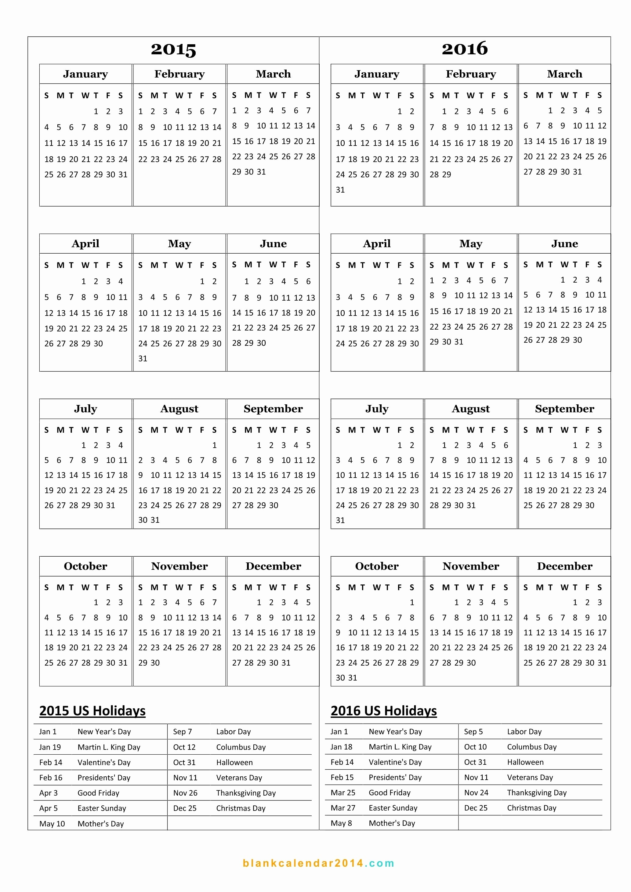 Kalender 2016 Mit Feiertage Luxus Tips Intended for 2019 Printable Yearly Calendar with Holidays
