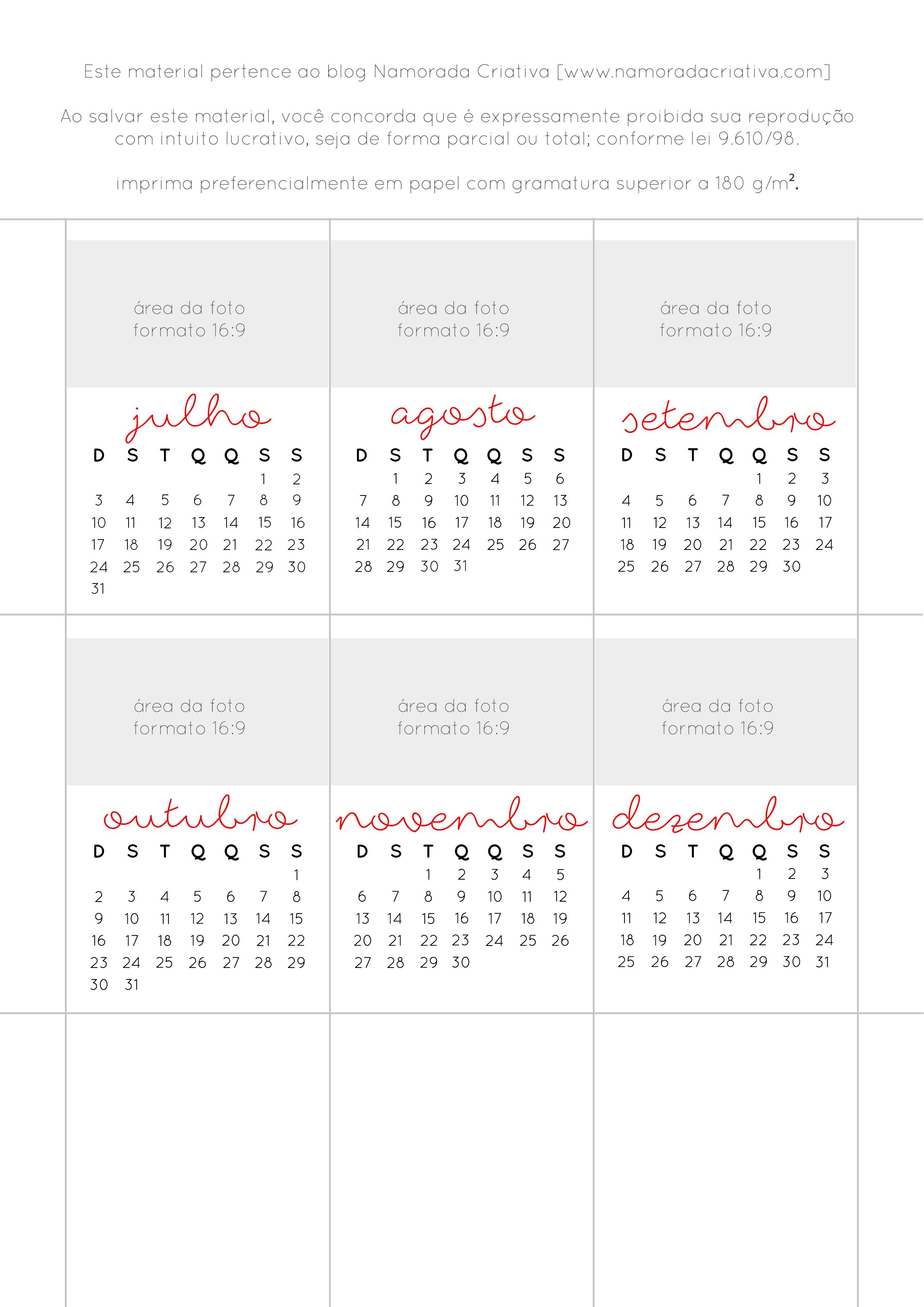 calendario 2semestre 2480—3508