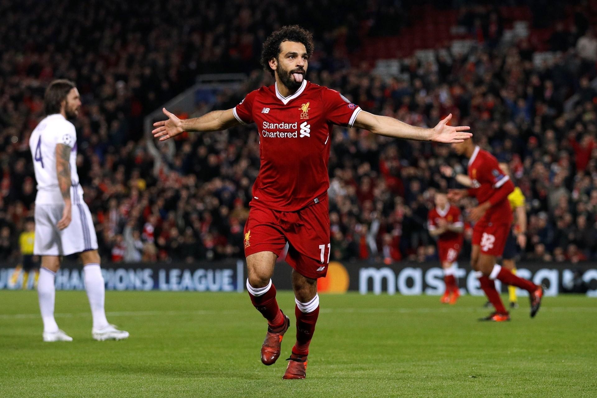 Mas será que o principal jogador do Liverpool que visita o Manchester City nesta ter§a feira em busca da classifica§£o para as semifinais da Liga dos