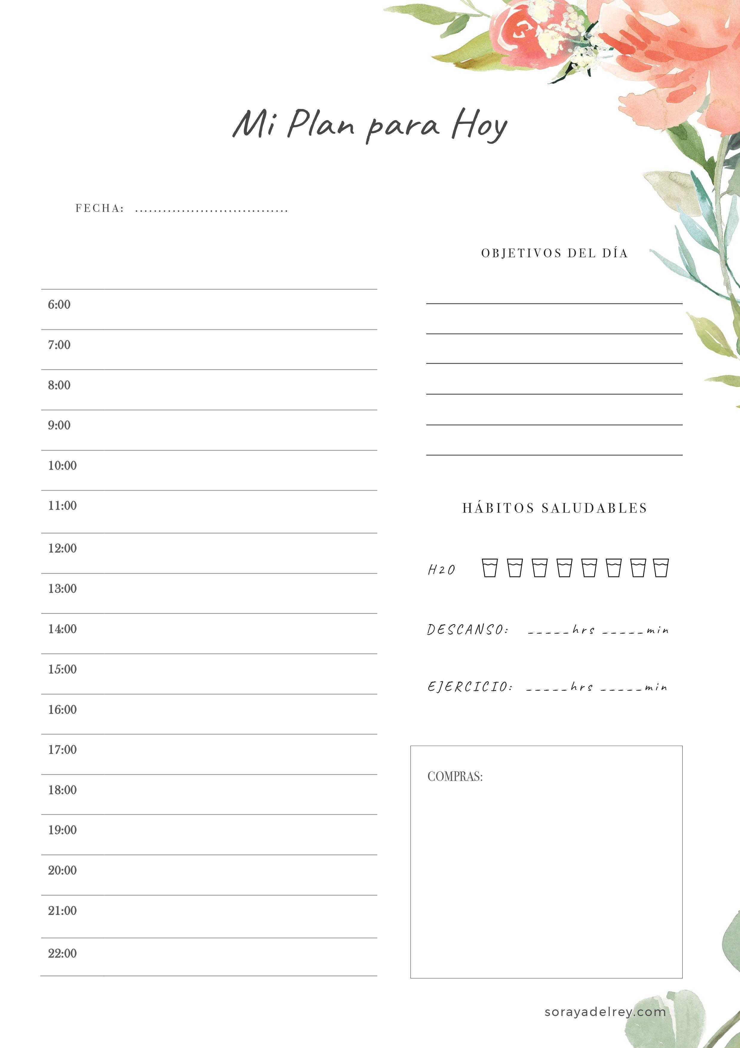 Imprimir Calendario De Agosto 2019 Más Arriba-a-fecha soraya Del Rey sorayadelreyestudio Su Pinterest