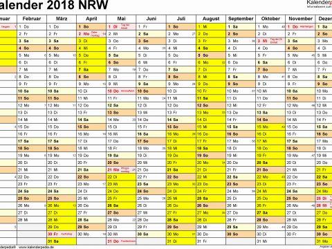 Kalender 2019 Excel Kw Más Recientes Kalender 2016 Mit Feiertagen Pdf Luxe Kalender 2019 Mit Ferien Und