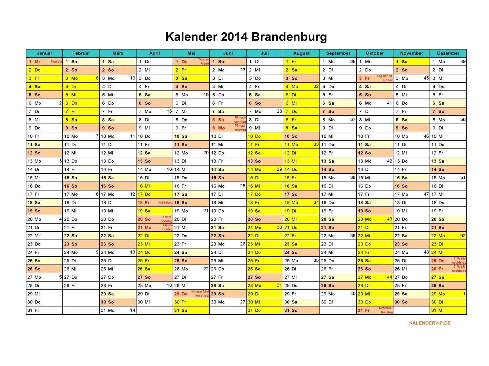 Kalender 2018 Excel Download Kostenlos Source