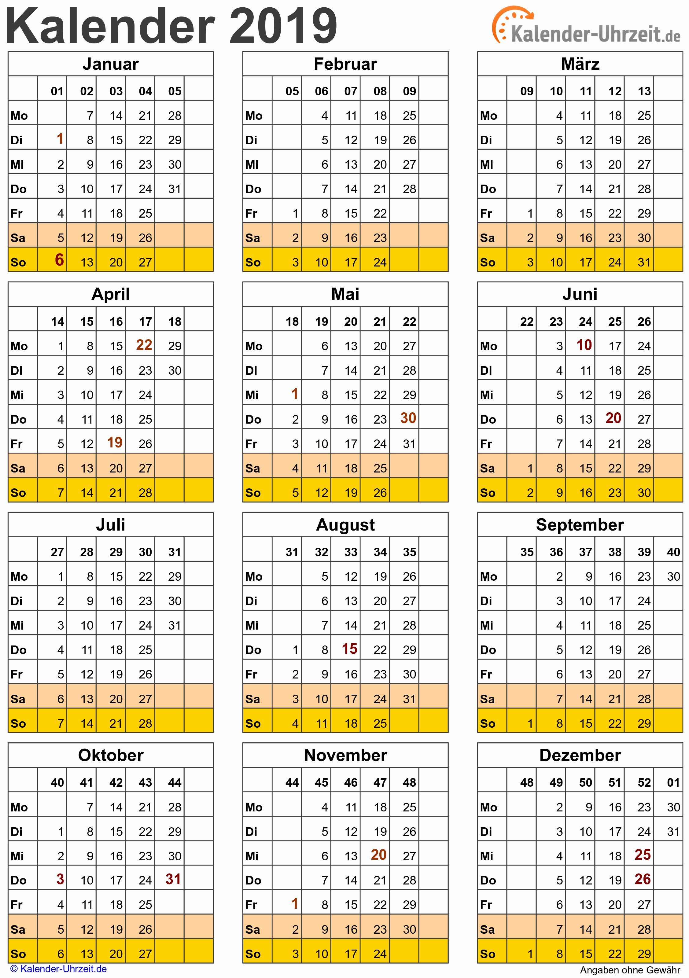 Kalender 2019 Indonesia Pdf Download Más Actual Pdf Kalender 2019 2020 Bayern Kalender 2019 Zum Ausdrucken Kostenlos Of Kalender 2019 Indonesia Pdf Download Recientes Kalender Ausdrucken Von Bis
