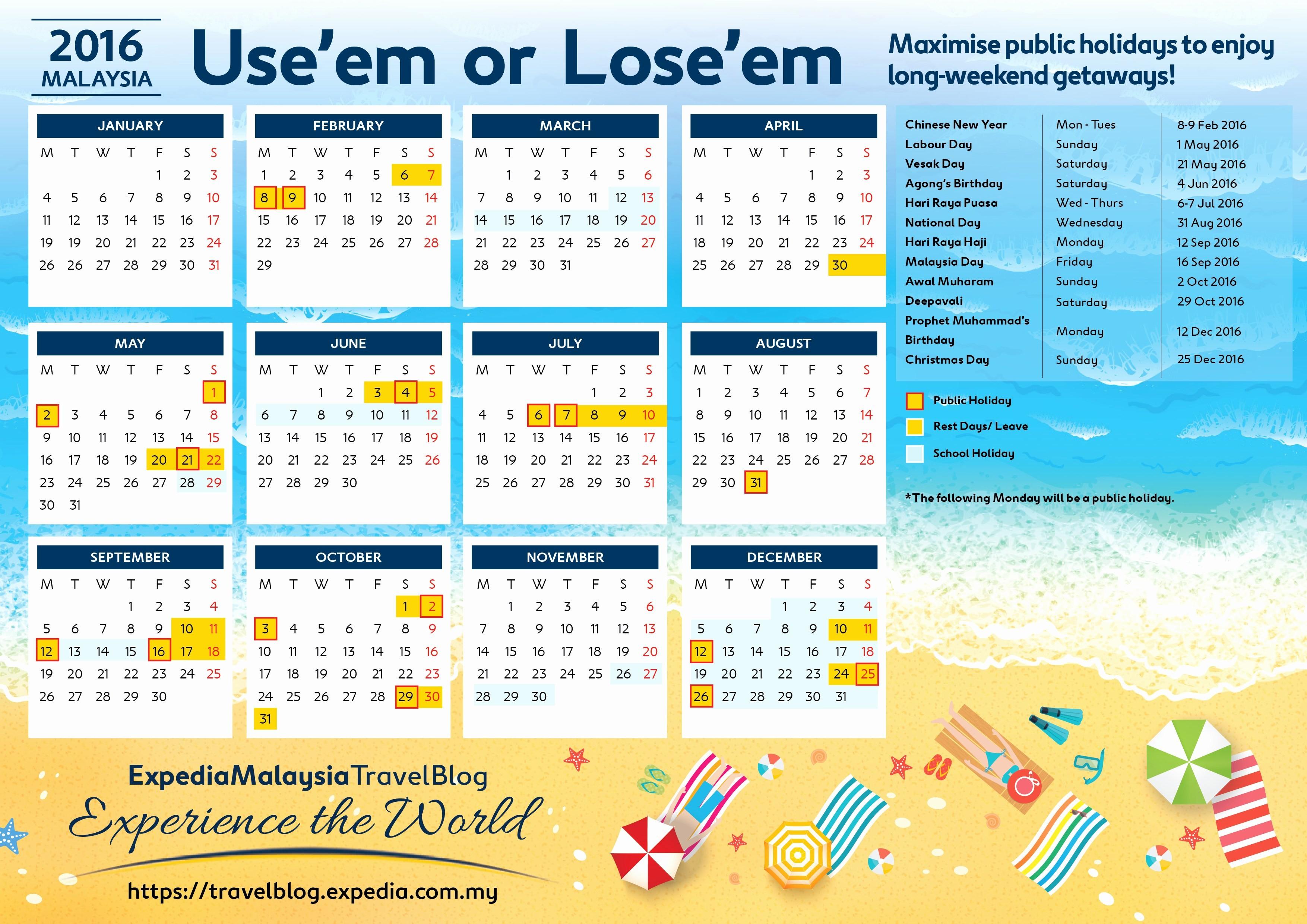 Kalender 2019 Masehi Hijriyah Más Populares Calendar September Malaysia 2017