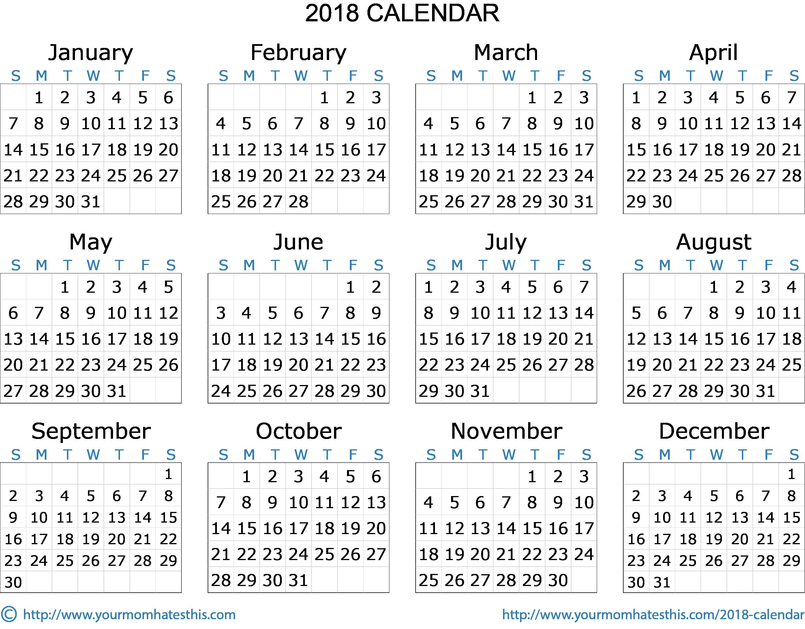 Calendar 2019 Vector Cdr With 2018 Download Selo Yogawithjo Co