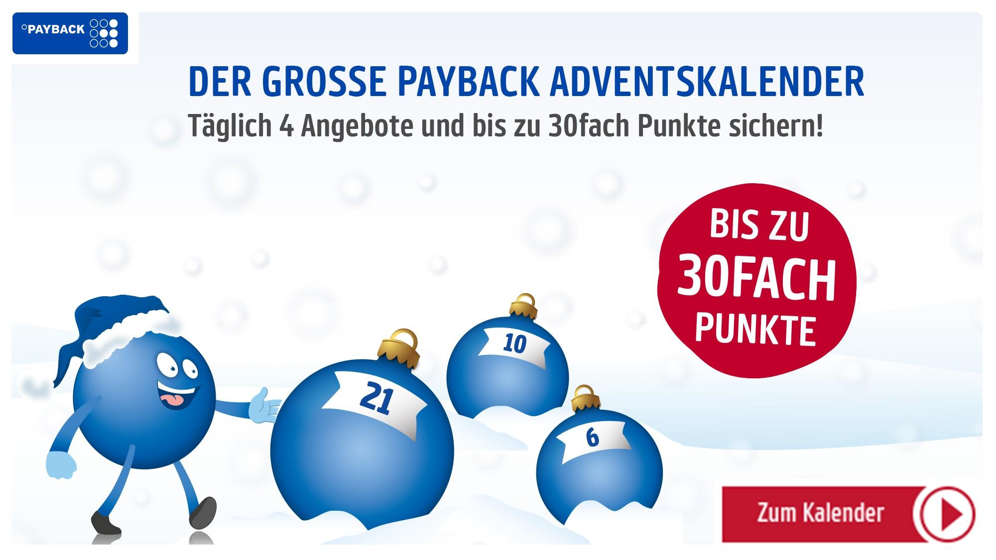 PAYBACK Teaser Adventskalender 2000x1125px