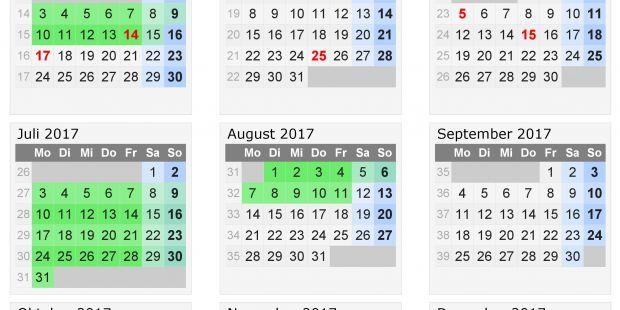 Kalender 2019 Pdf Brandenburg Más Reciente Kalender 2017 Ferien Hessen Feiertage