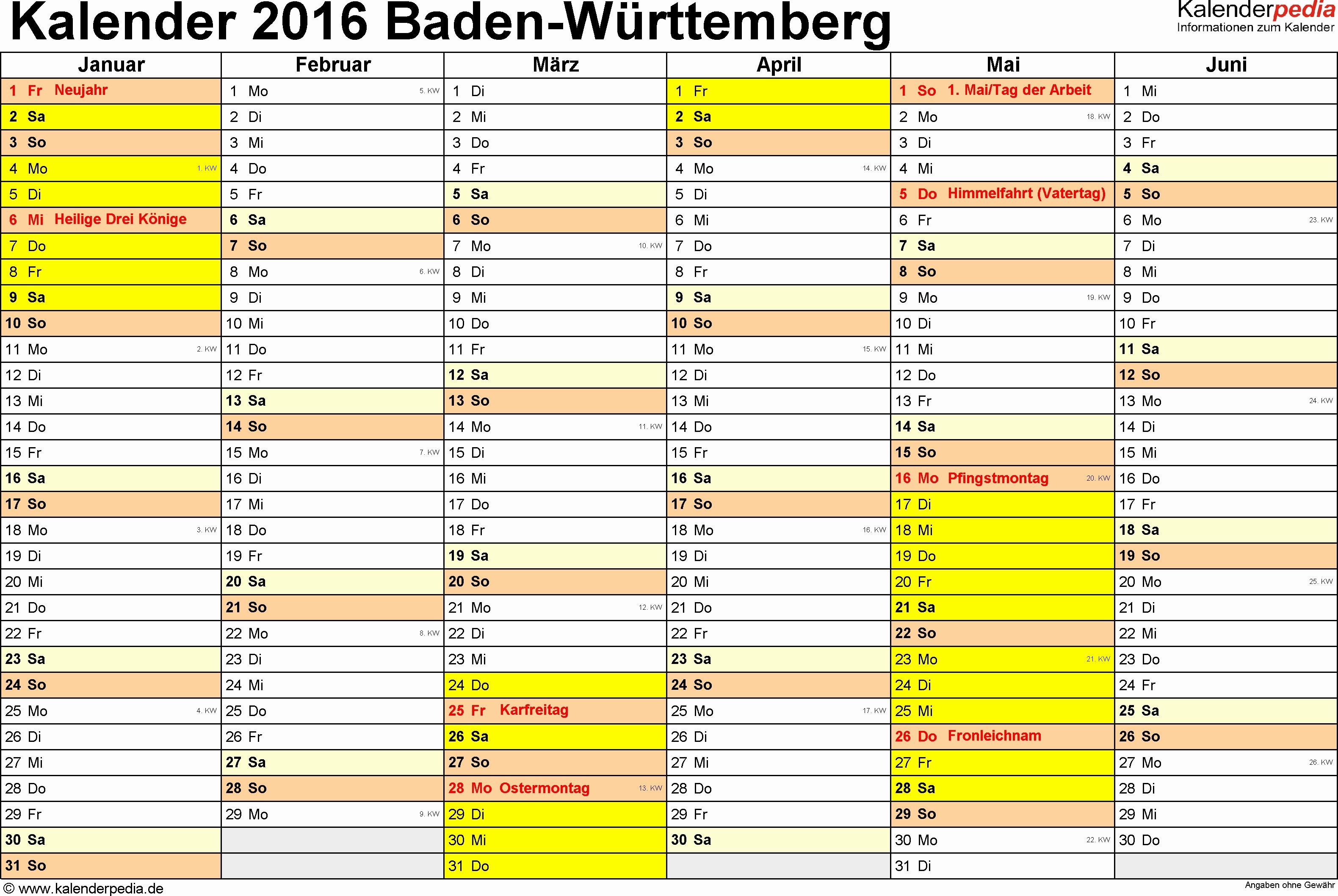 Kalender 2019 Pdf Drucken Más Caliente Kalender 2016 Mit Feiertagen Pdf Luxe Kalender 2019 Mit Ferien Und
