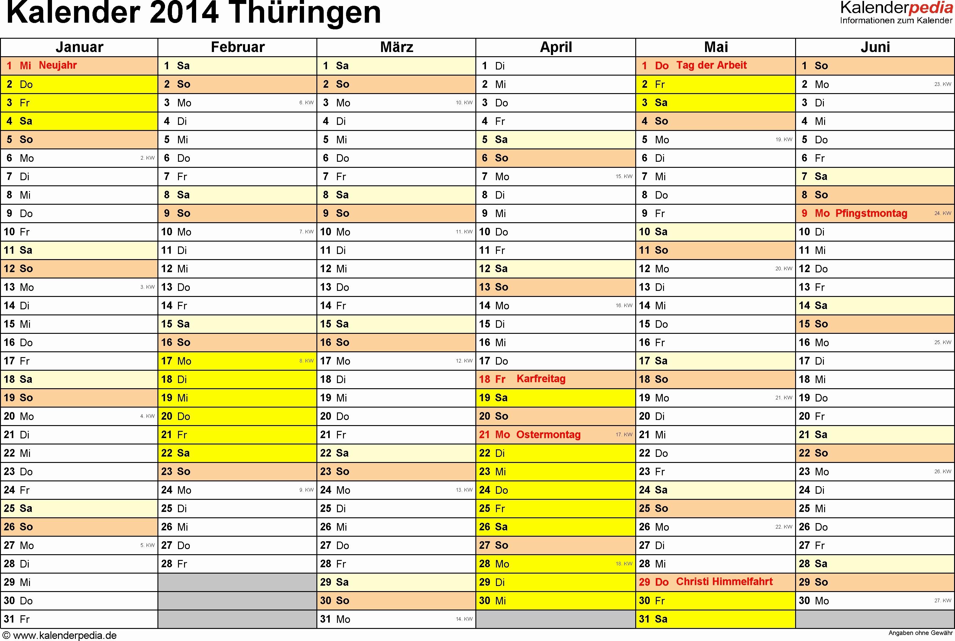 Kalender 2017 Mit Feiertagen Und Ferien Einzigartig Kalender 2014 Excel Per Maand Archidev