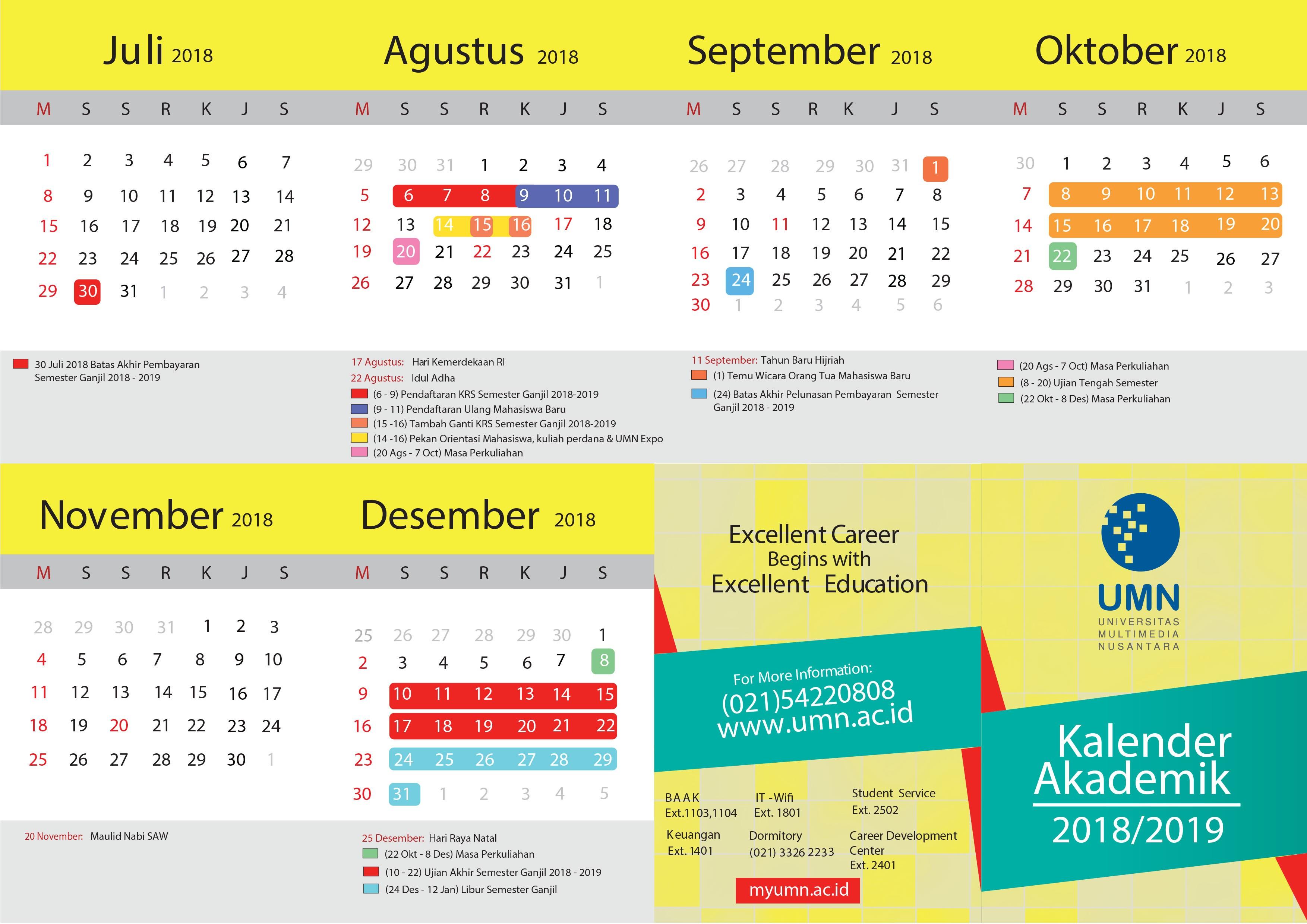 awesome kalender with kalender