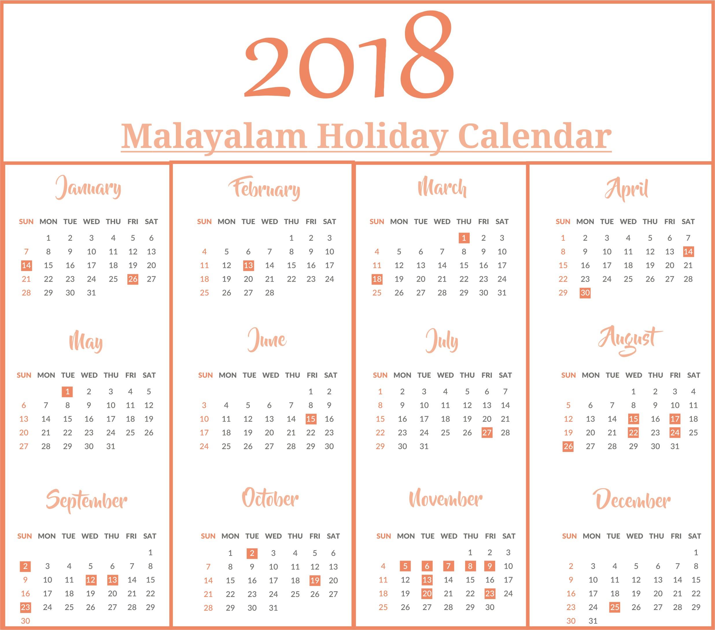 Malayalam Calendar 2019 Free Download Más Recientemente Liberado Malayalam Calendar 2018 with Malayalam Holidays Of Malayalam Calendar 2019 Free Download Más Populares Test & Zertifizierung Ehedg