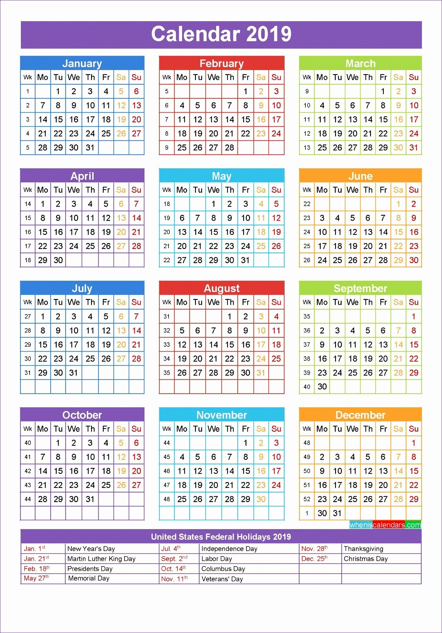 Plantilla Calendario Anual 2019 Excel Más Populares Free Indesign Calendar Template 2019 Of Plantilla Calendario Anual 2019 Excel Actual Kalender 2019 Book