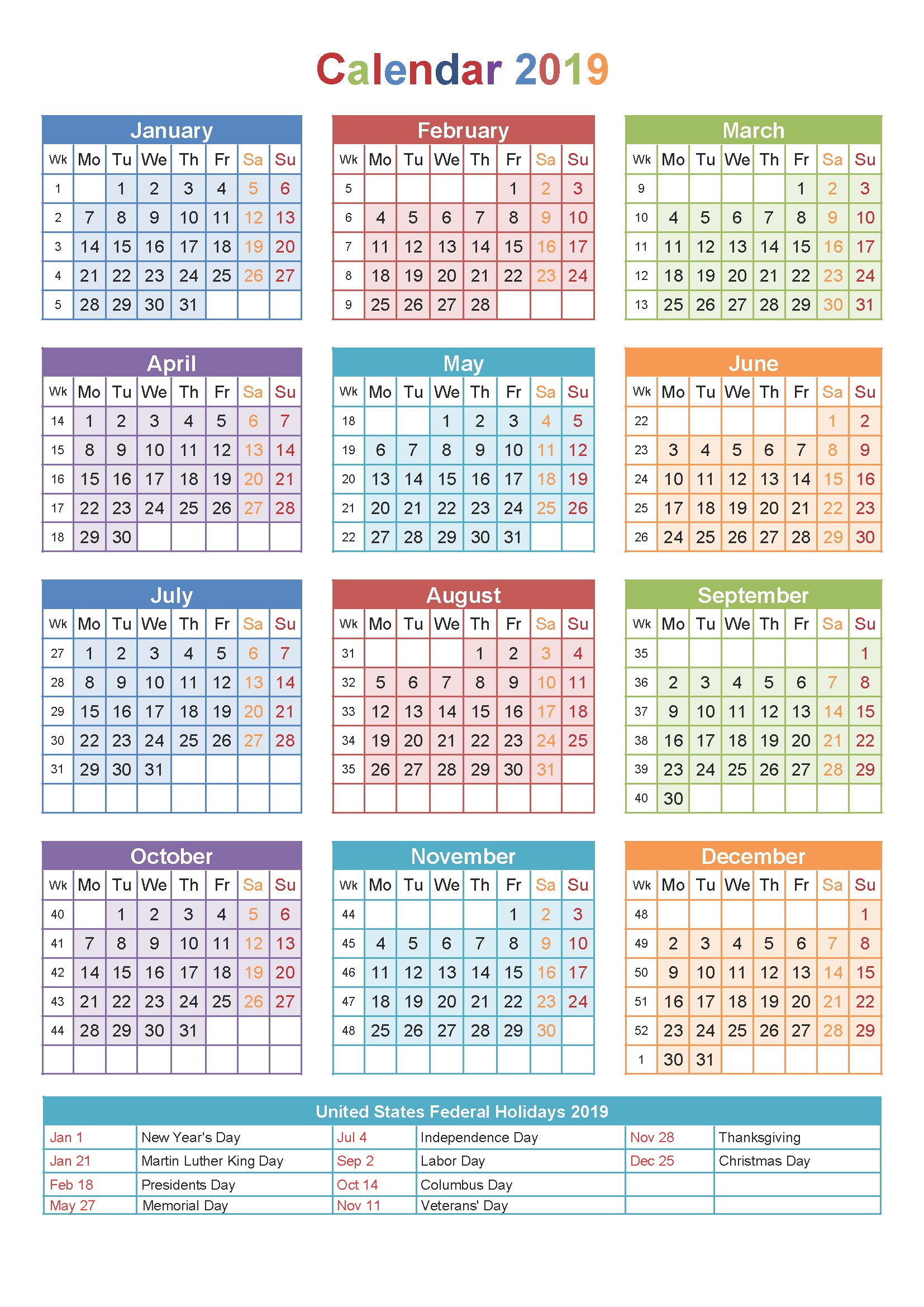 March 2019 Calendar Uk Printable Mejores Y Más Novedosos Coloring Pages Calendar with Federal Holidaysble Three Year Excel Of March 2019 Calendar Uk Printable Más Recientes March 2019 Desktop Background Calendar