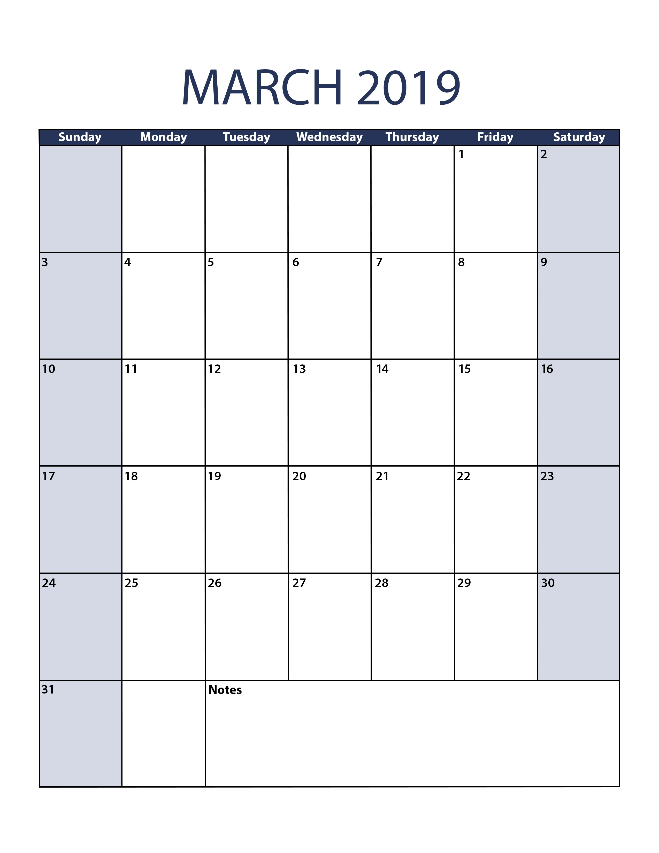 March Calendar 2019 Más Arriba-a-fecha March 2019 Calendar Template Of March Calendar 2019 Más Populares February March Calendar 2019 2018 Printable Calendar Store
