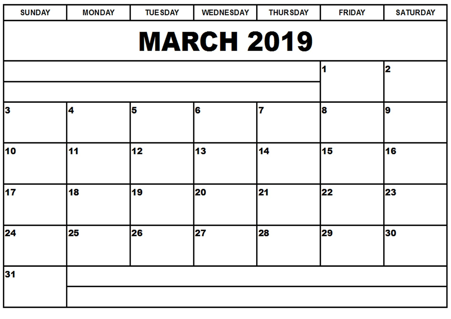 March Calendar 2019 Recientes March 2019 islamic Calendar – March 2019 Calendar Printable Of March Calendar 2019 Más Recientes March 2019 Wall Calendar Colorful Sketch Horizontal Template Letter
