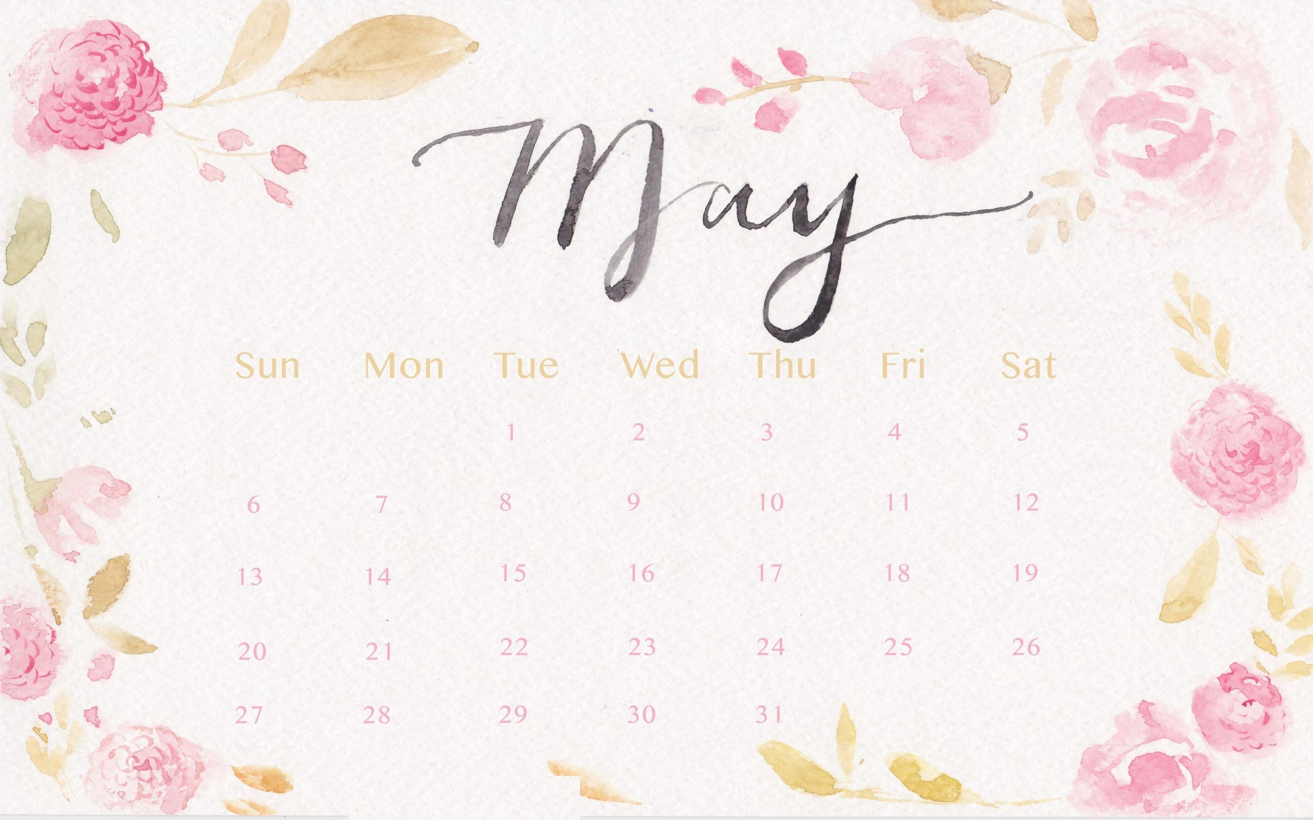 March Calendar Colors Más Recientemente Liberado Watercolor May Month 2018 Calendar Calendar 2018 Of March Calendar Colors Más Caliente Printable Music Worksheet Printable Music Paper Lovely Templates for