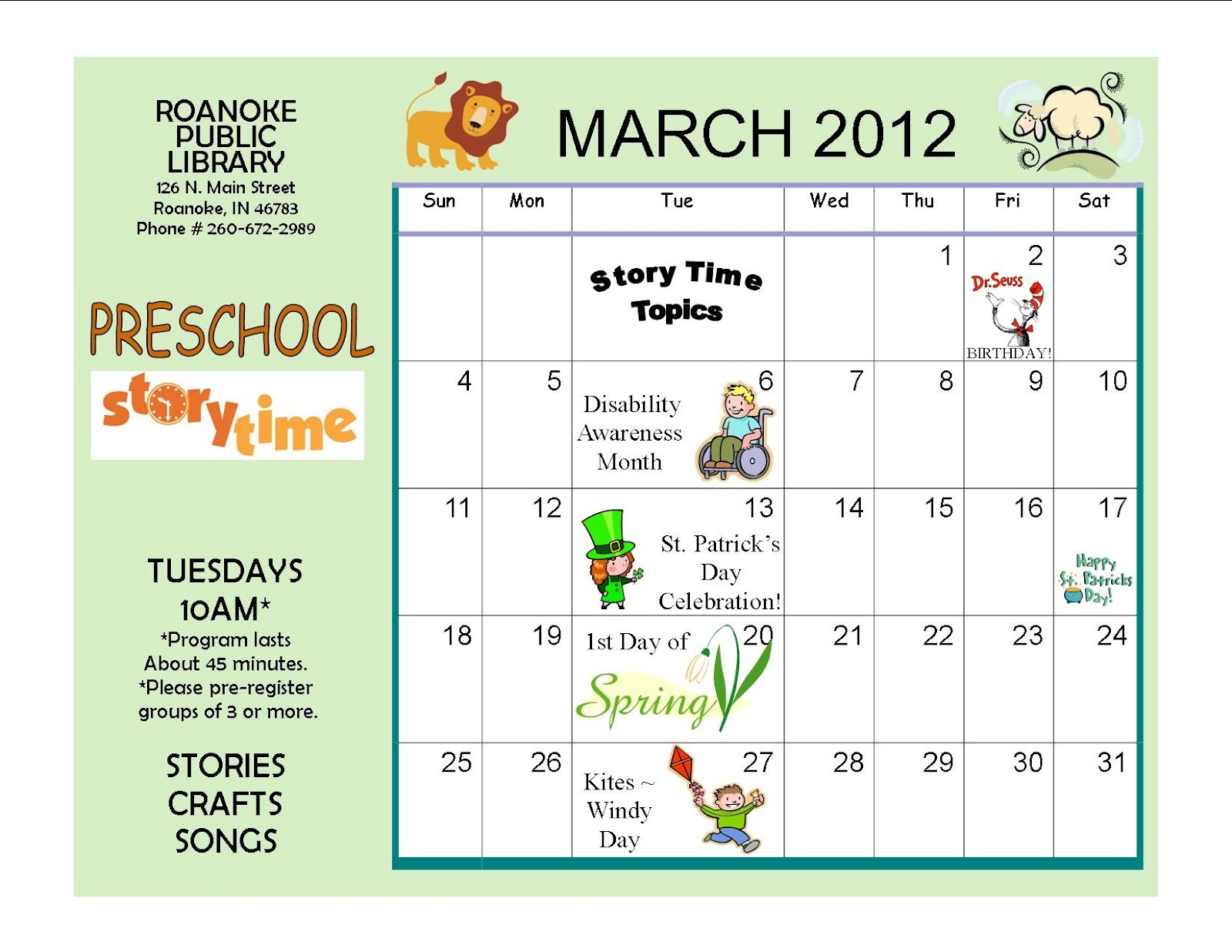 March Calendar for Kids Recientes Preschool Calendar Template Lara Expolicenciaslatam Of March Calendar for Kids Más Arriba-a-fecha Bottle Kids Live at Burnham Park Hall Burnham Park Hall London [1