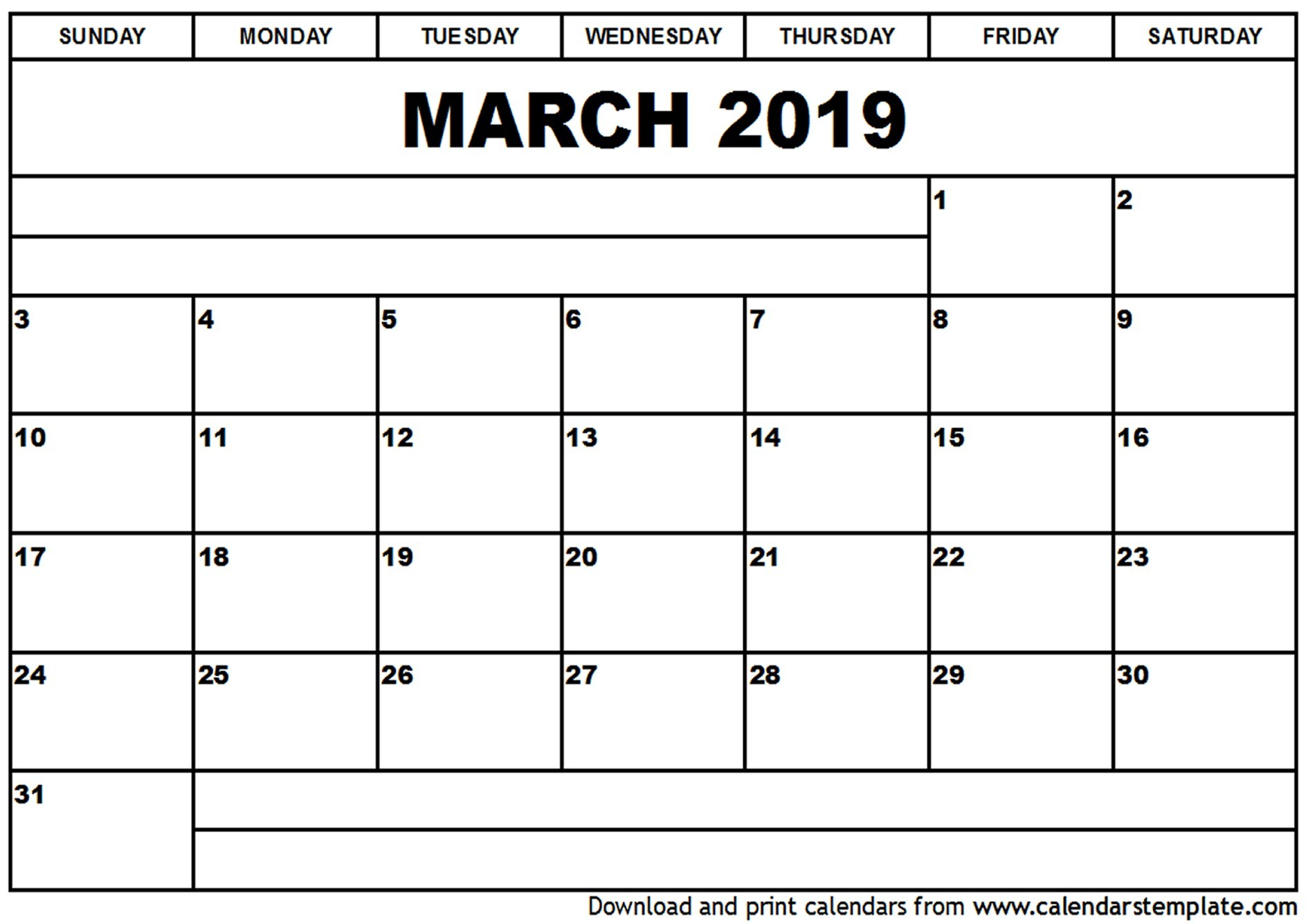 March Holiday Calendar 2019 Más Actual Download Get Free March 2019 Calendar Printable Template Of March Holiday Calendar 2019 Mejores Y Más Novedosos March 2019 Calendar Printable with Holidays